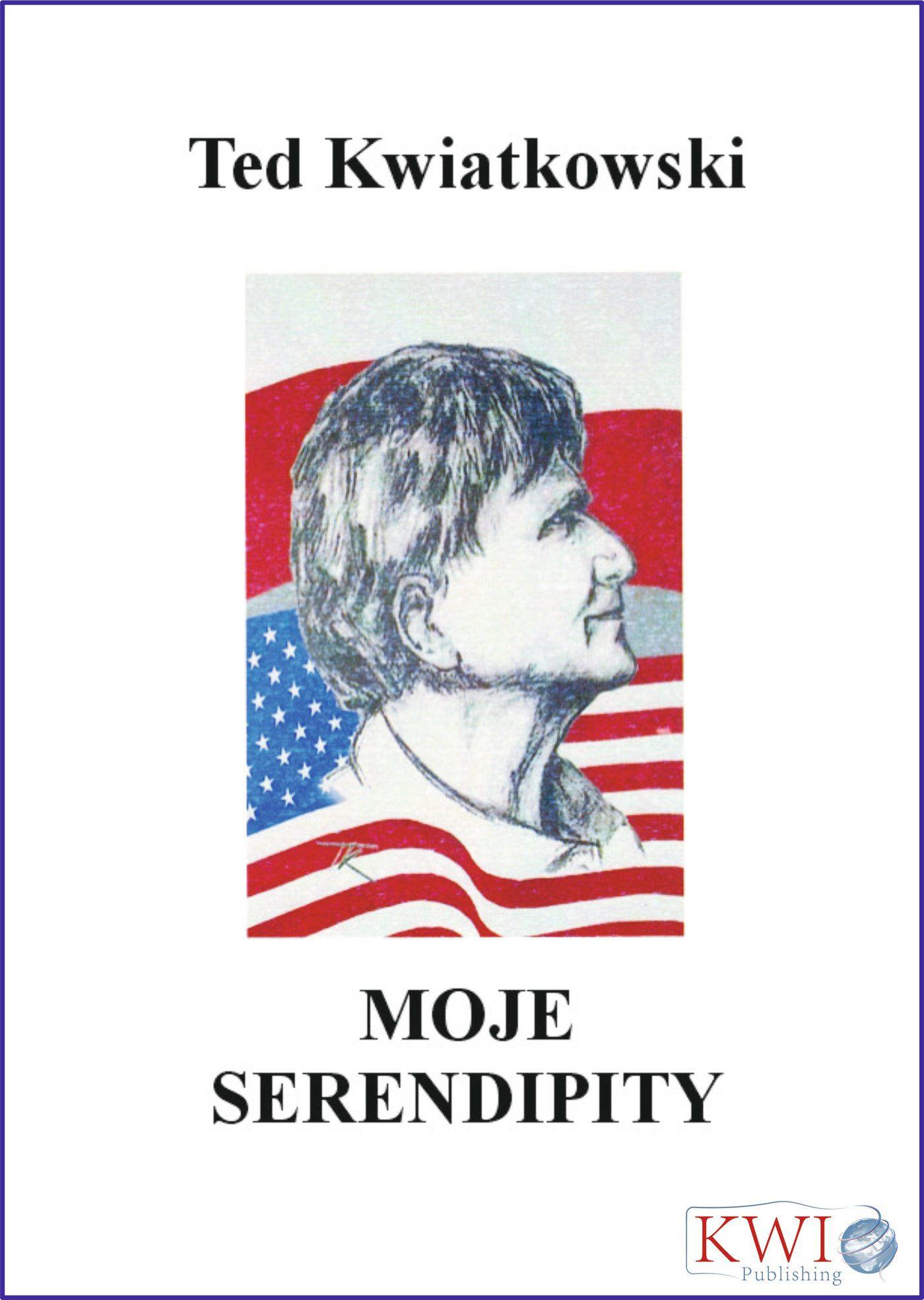 Moje Serendipity - Ebook (Książka EPUB) do pobrania w formacie EPUB