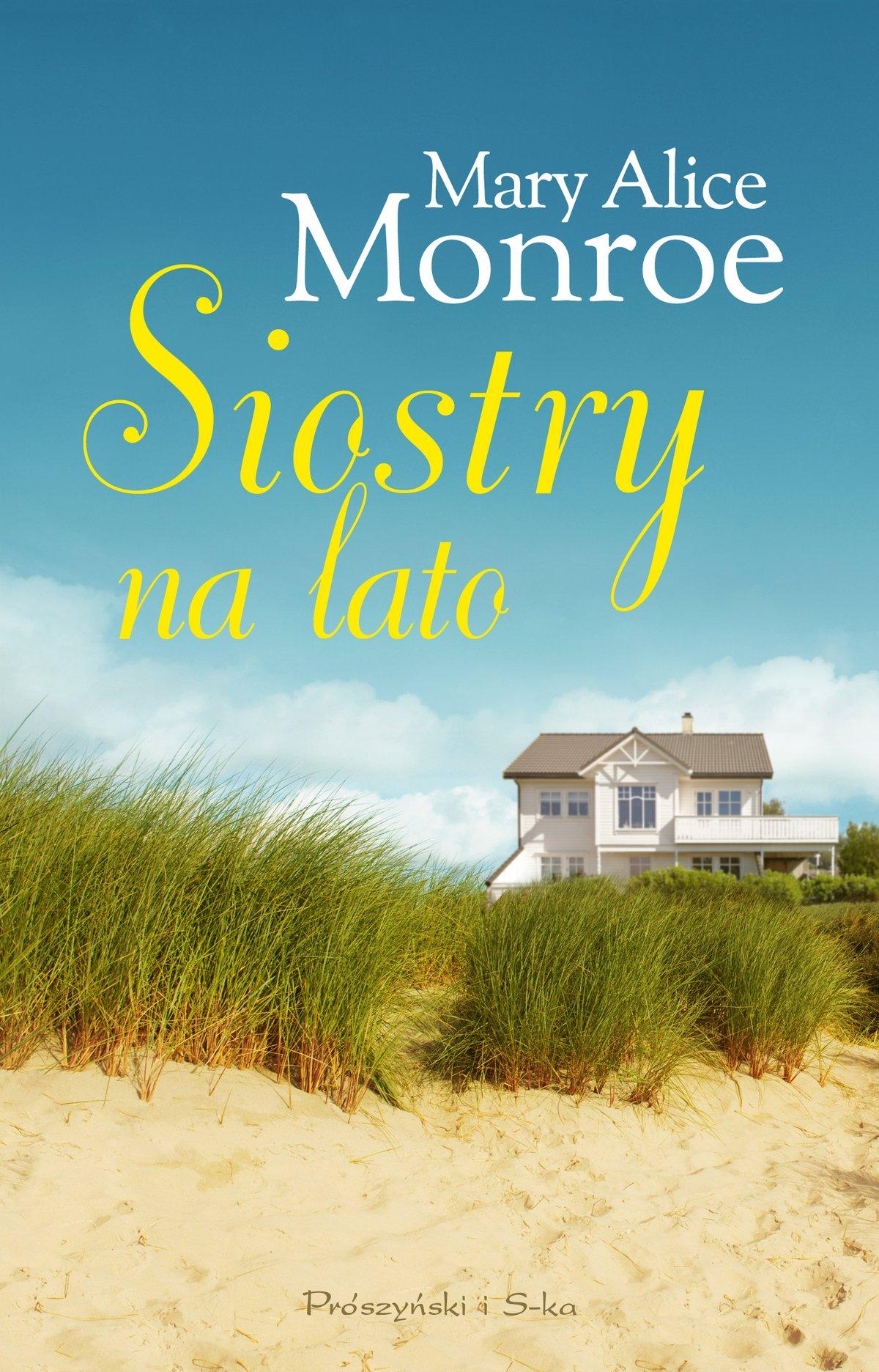 Siostry na lato - Ebook (Książka na Kindle) do pobrania w formacie MOBI