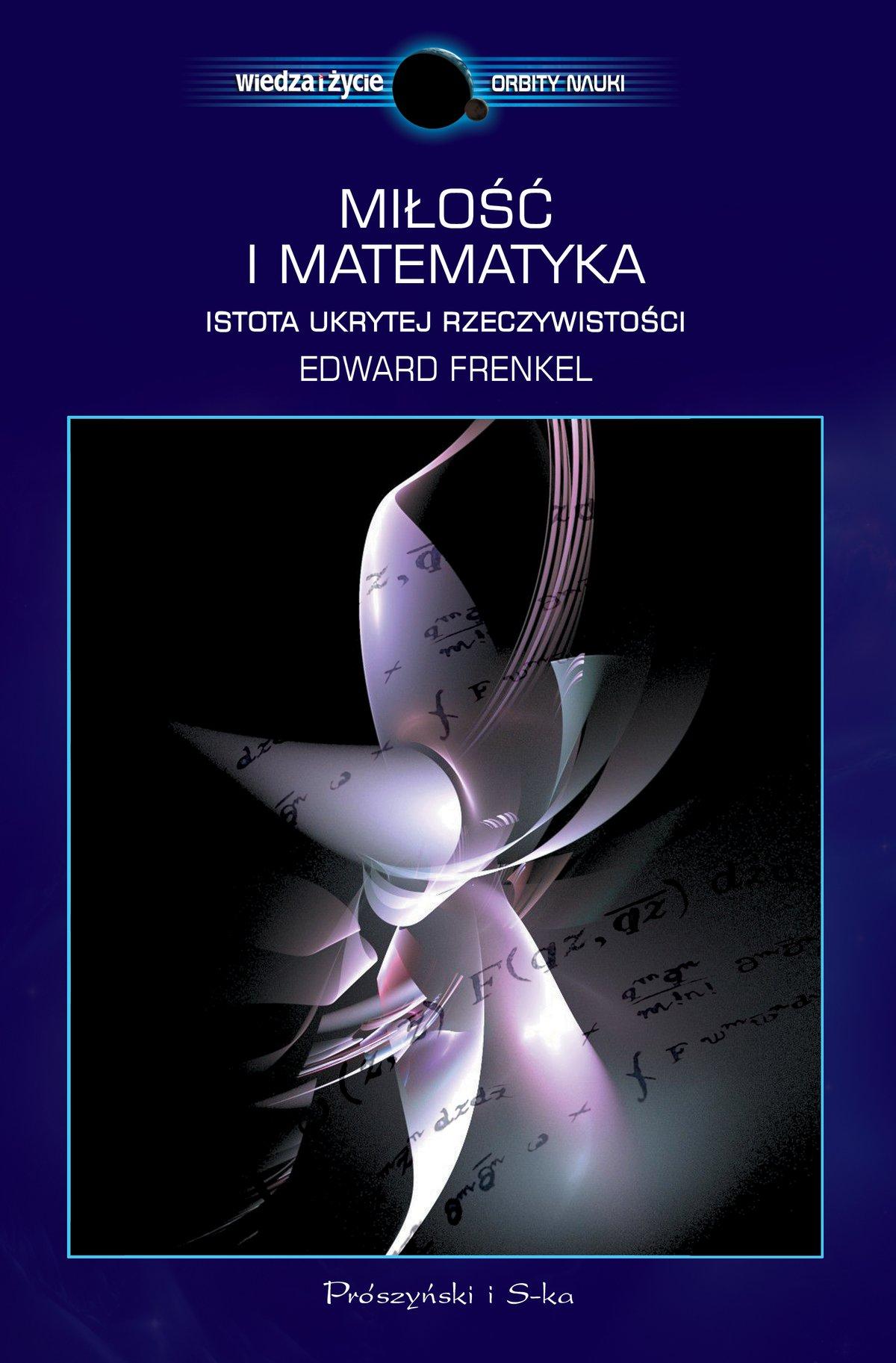 Miłość i matematyka - Ebook (Książka na Kindle) do pobrania w formacie MOBI
