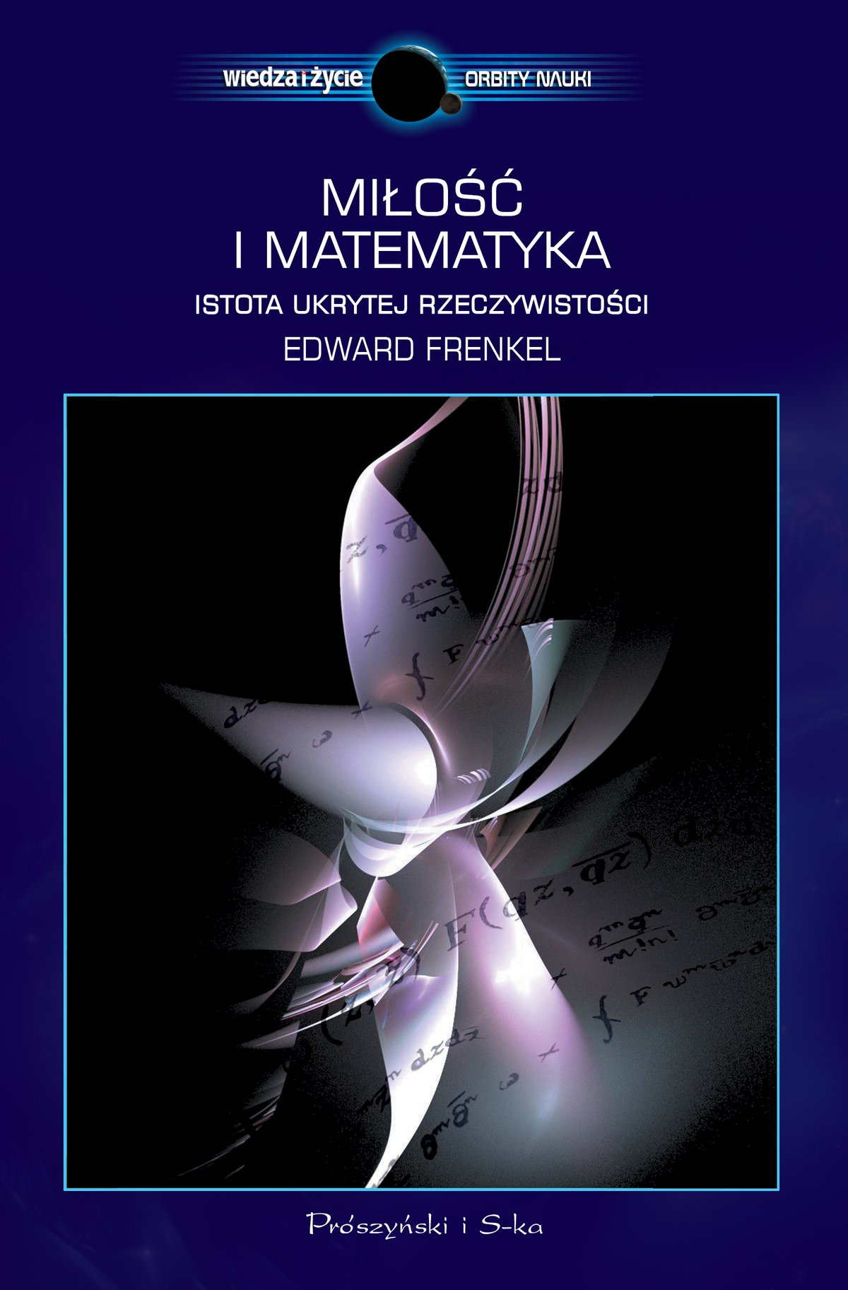 Miłość i matematyka - Ebook (Książka EPUB) do pobrania w formacie EPUB