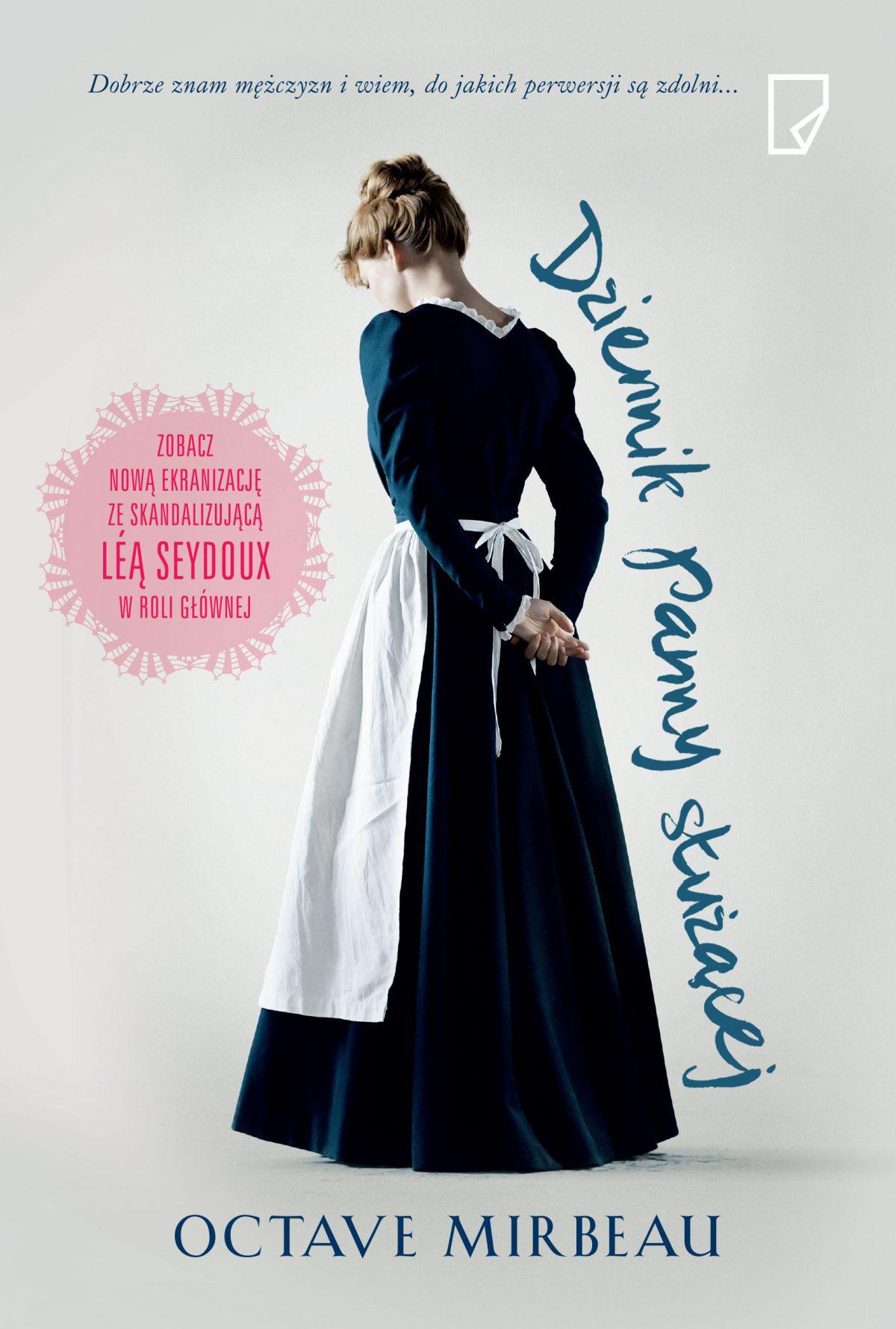 Dziennik panny służącej - Ebook (Książka na Kindle) do pobrania w formacie MOBI