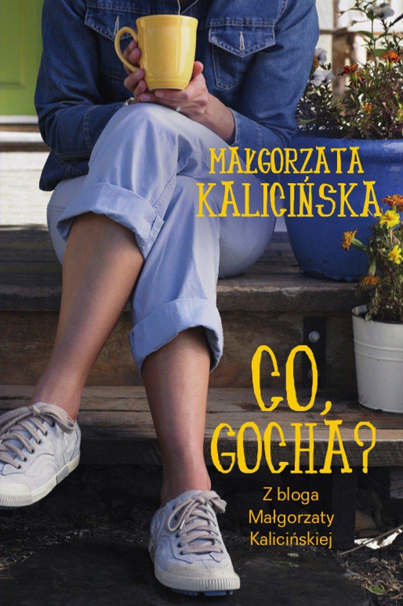 Co, Gocha? - Ebook (Książka na Kindle) do pobrania w formacie MOBI