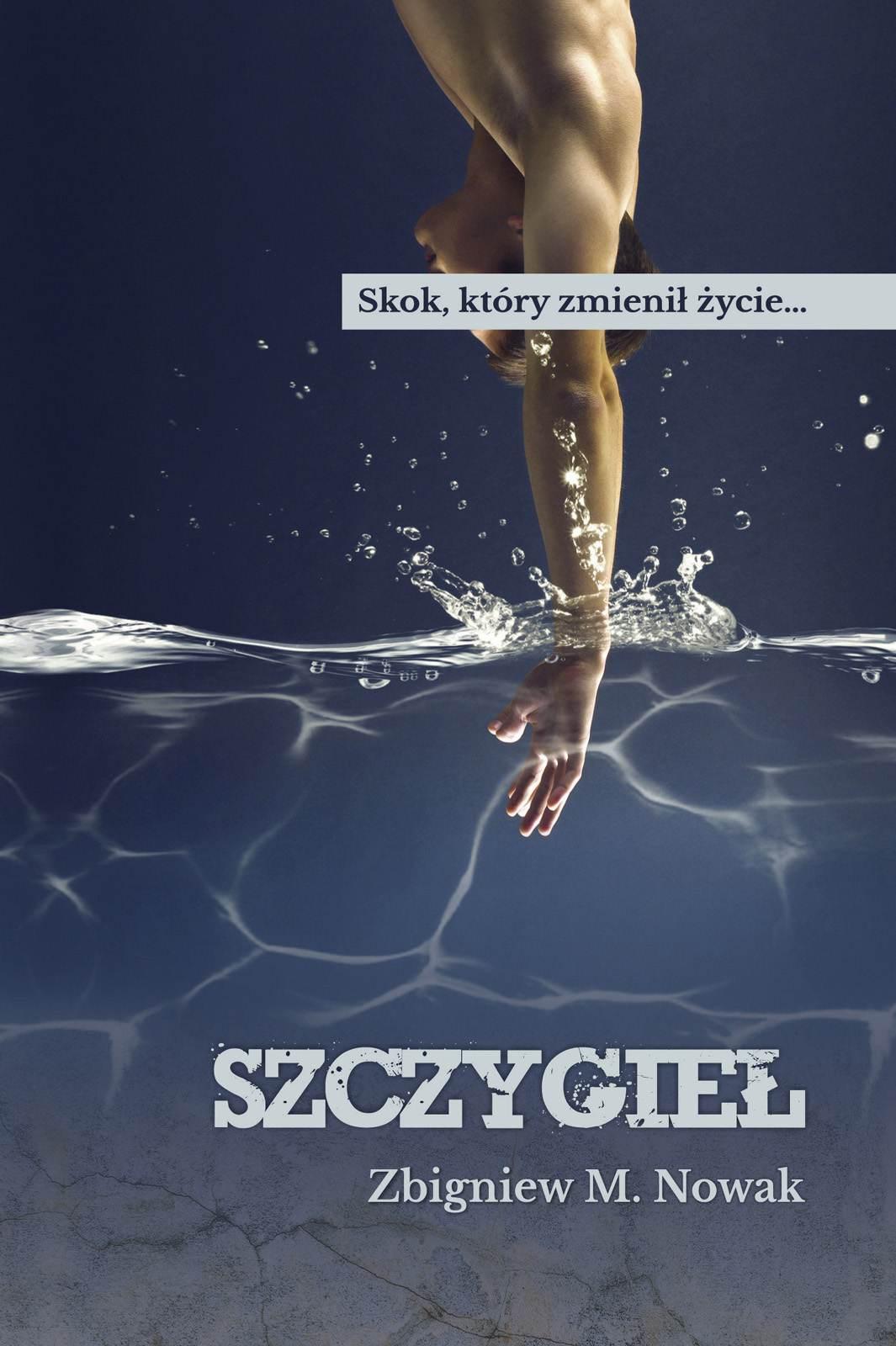 Szczygieł - Ebook (Książka EPUB) do pobrania w formacie EPUB