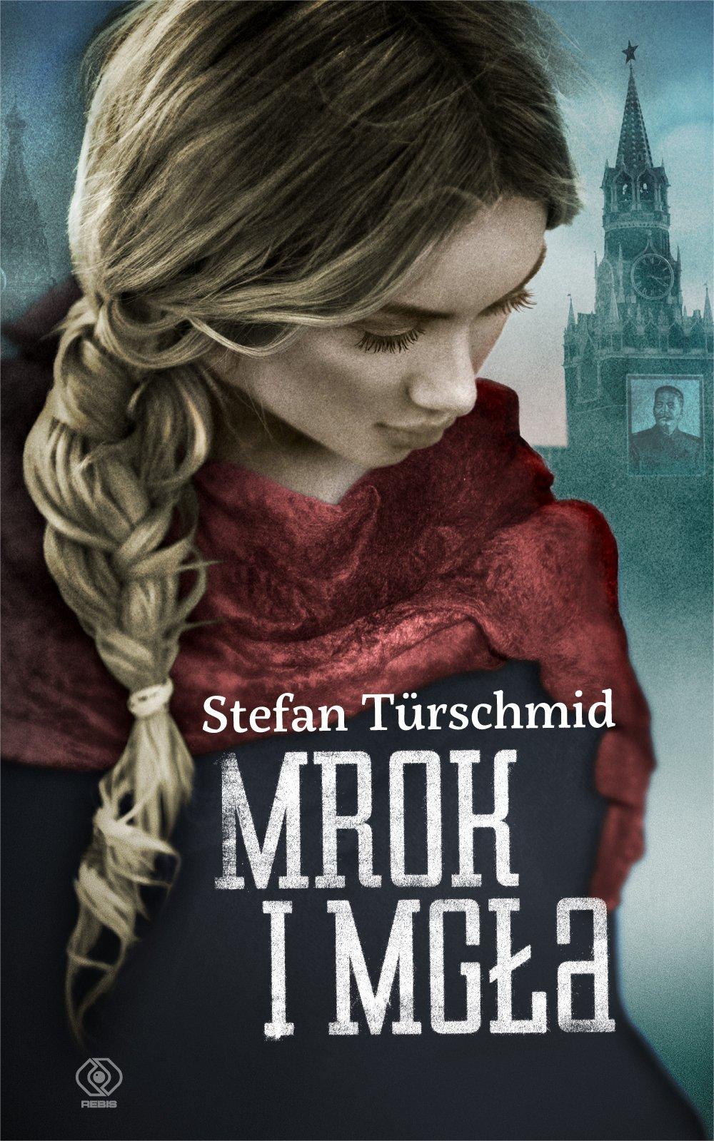 Mrok i mgła - Ebook (Książka na Kindle) do pobrania w formacie MOBI
