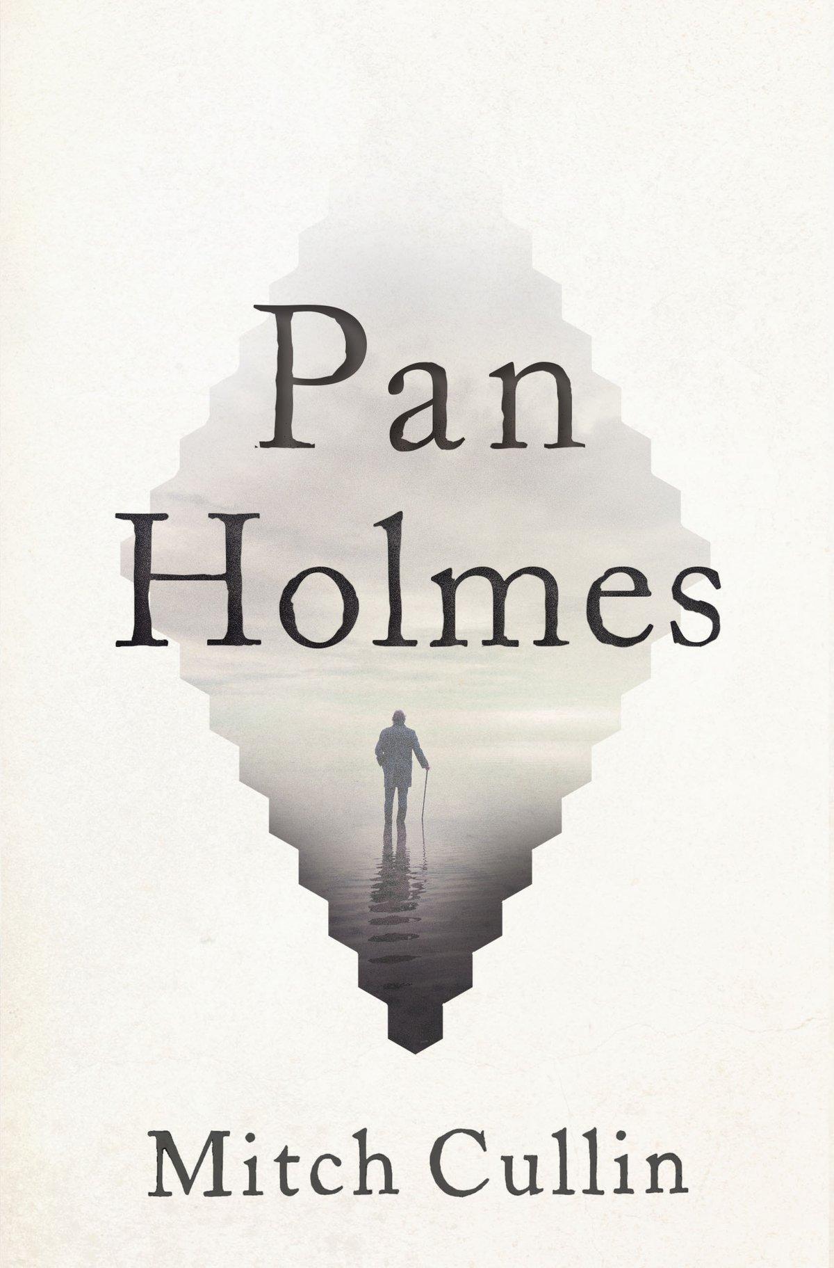 Pan Holmes - Ebook (Książka EPUB) do pobrania w formacie EPUB