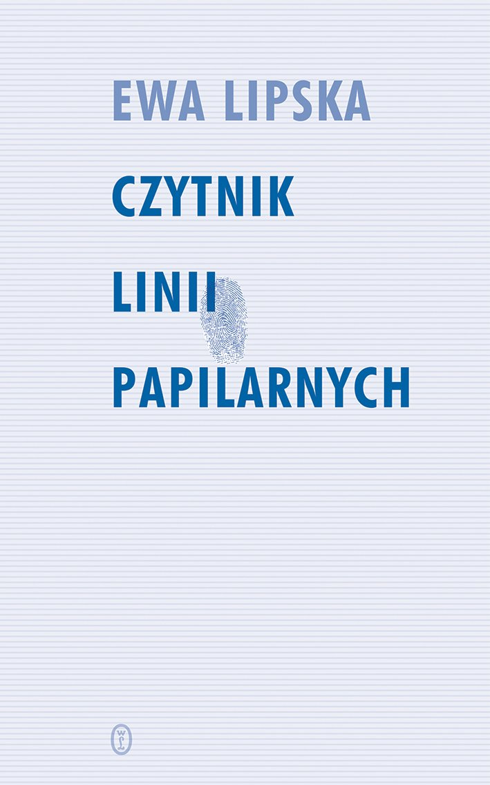 Czytnik linii papilarnych - Ebook (Książka EPUB) do pobrania w formacie EPUB