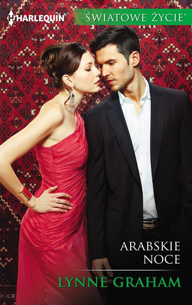 Arabskie noce - Ebook (Książka na Kindle) do pobrania w formacie MOBI