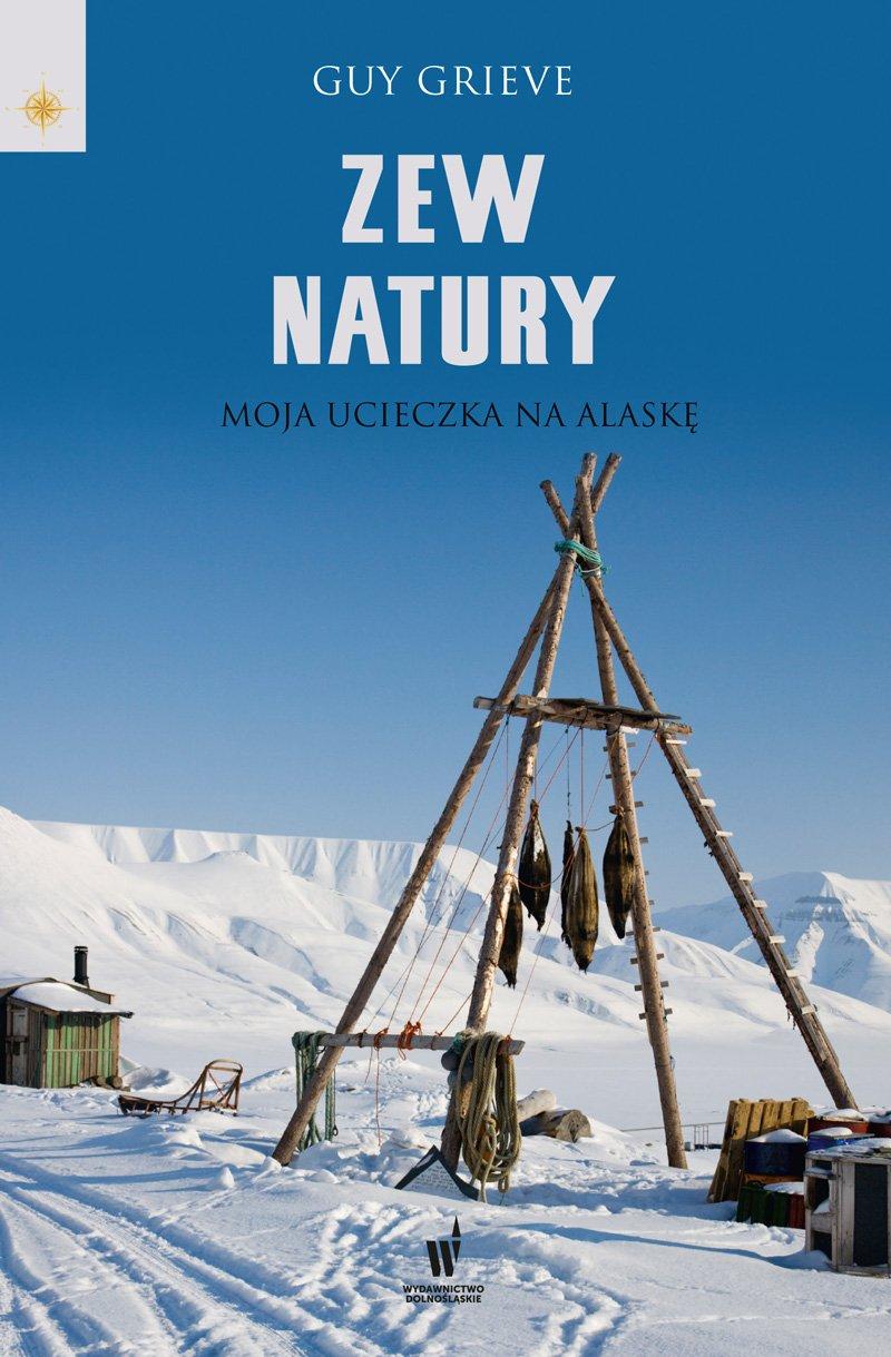 Zew natury - Ebook (Książka EPUB) do pobrania w formacie EPUB