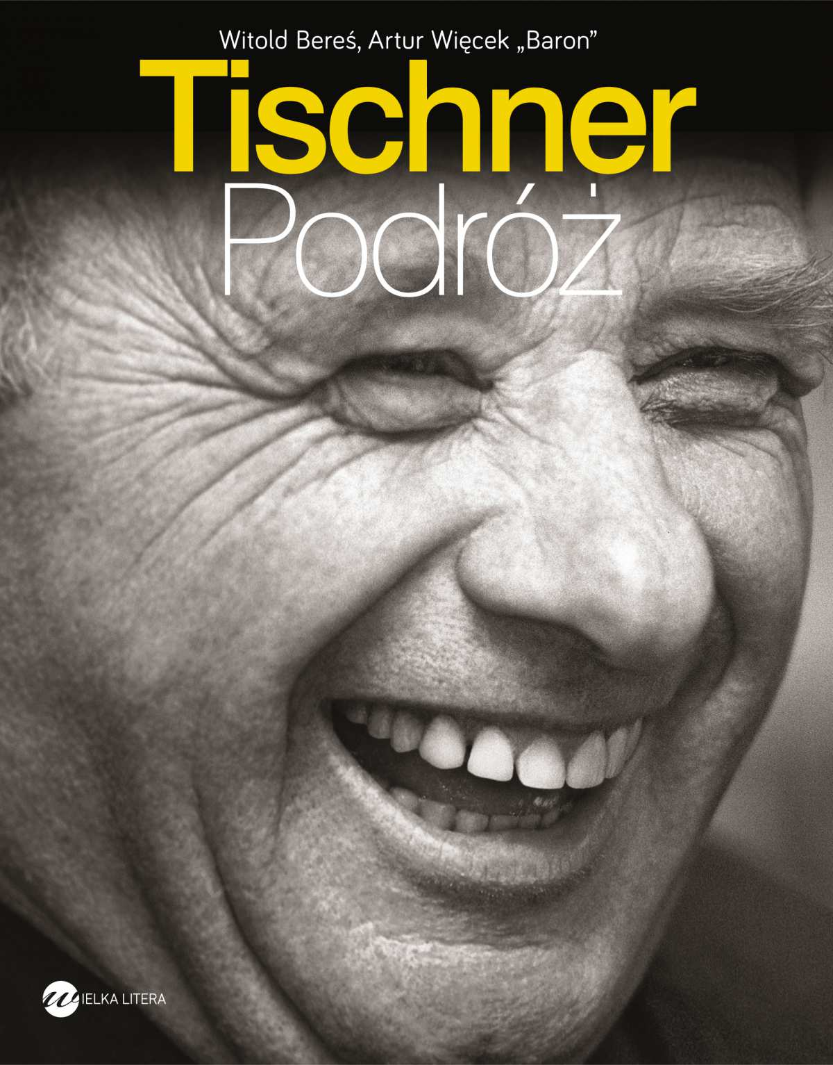 Tischner. Podróż - Ebook (Książka EPUB) do pobrania w formacie EPUB