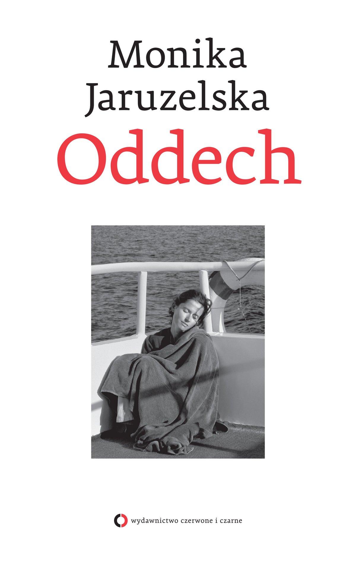 Oddech - Ebook (Książka na Kindle) do pobrania w formacie MOBI