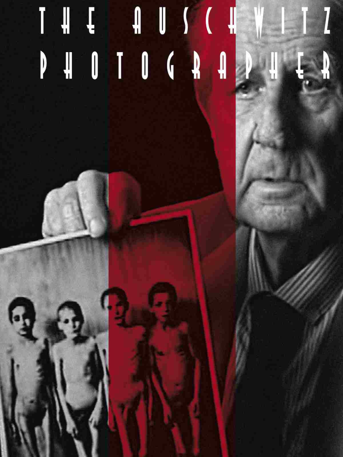 The Auschwitz Photographer - Ebook (Książka na Kindle) do pobrania w formacie MOBI