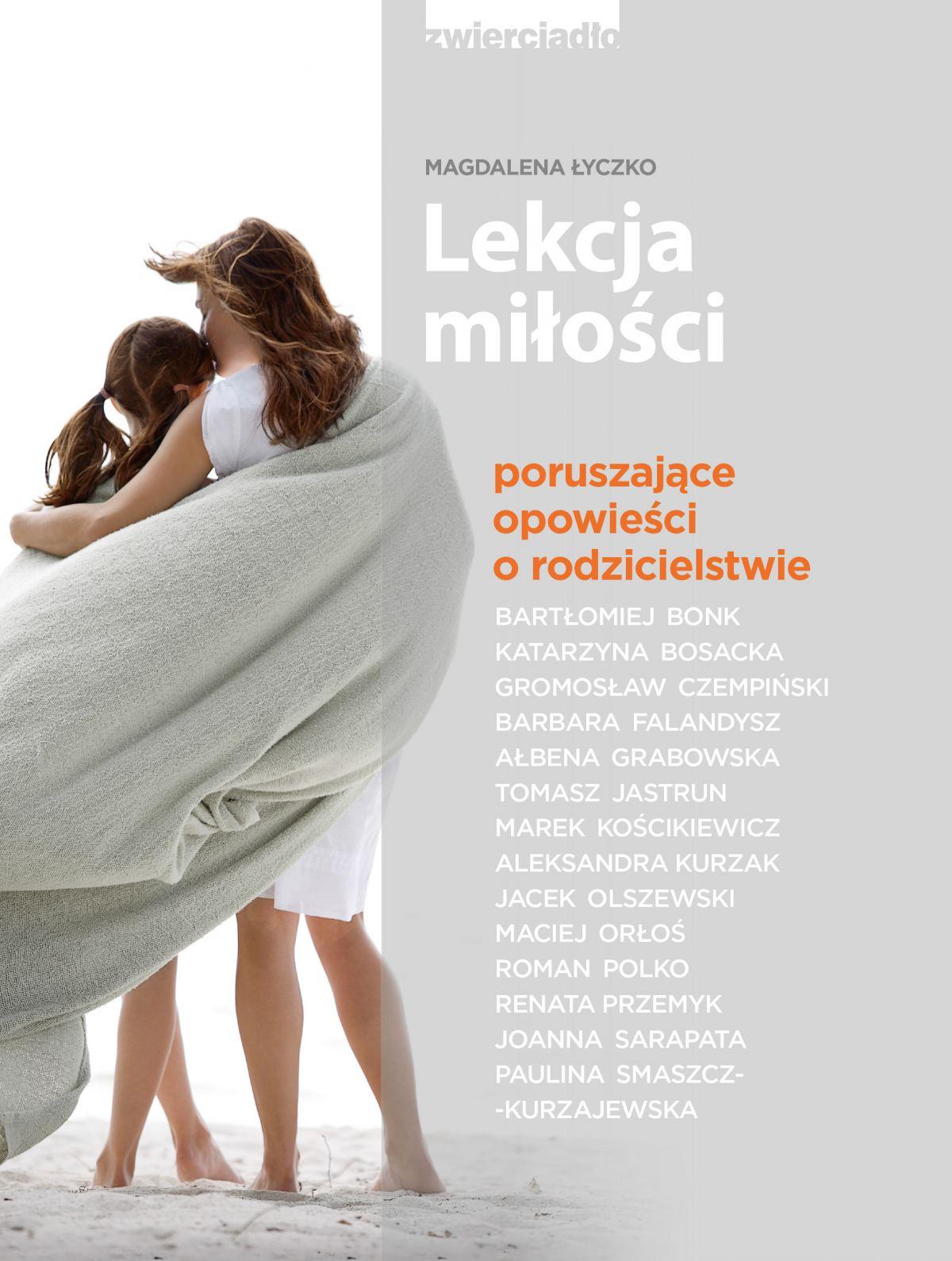 Lekcja miłości - Ebook (Książka na Kindle) do pobrania w formacie MOBI