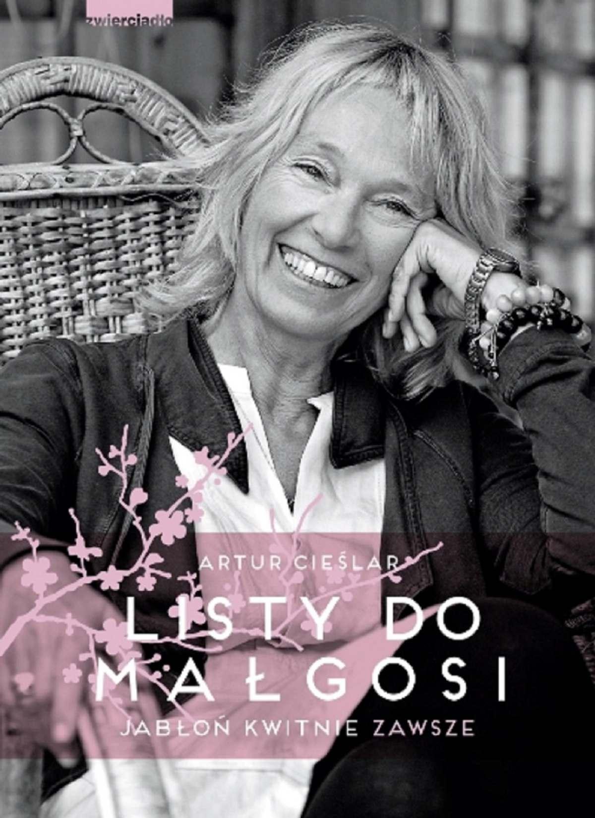 Listy do Małgosi - Ebook (Książka EPUB) do pobrania w formacie EPUB