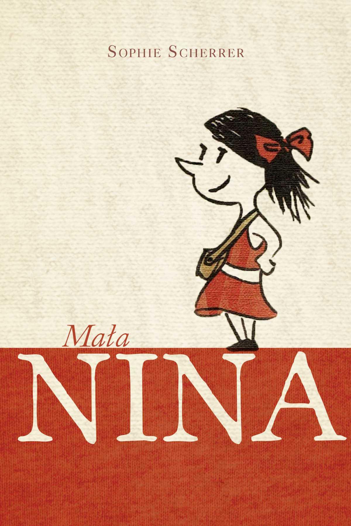 Mała Nina - Ebook (Książka na Kindle) do pobrania w formacie MOBI