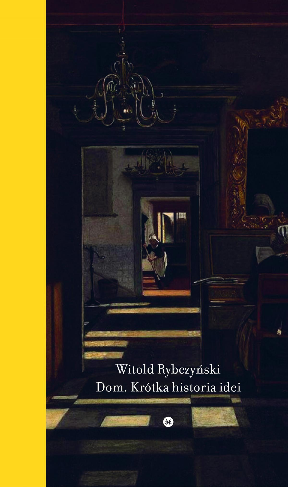 Dom. Krótka historia idei - Ebook (Książka na Kindle) do pobrania w formacie MOBI