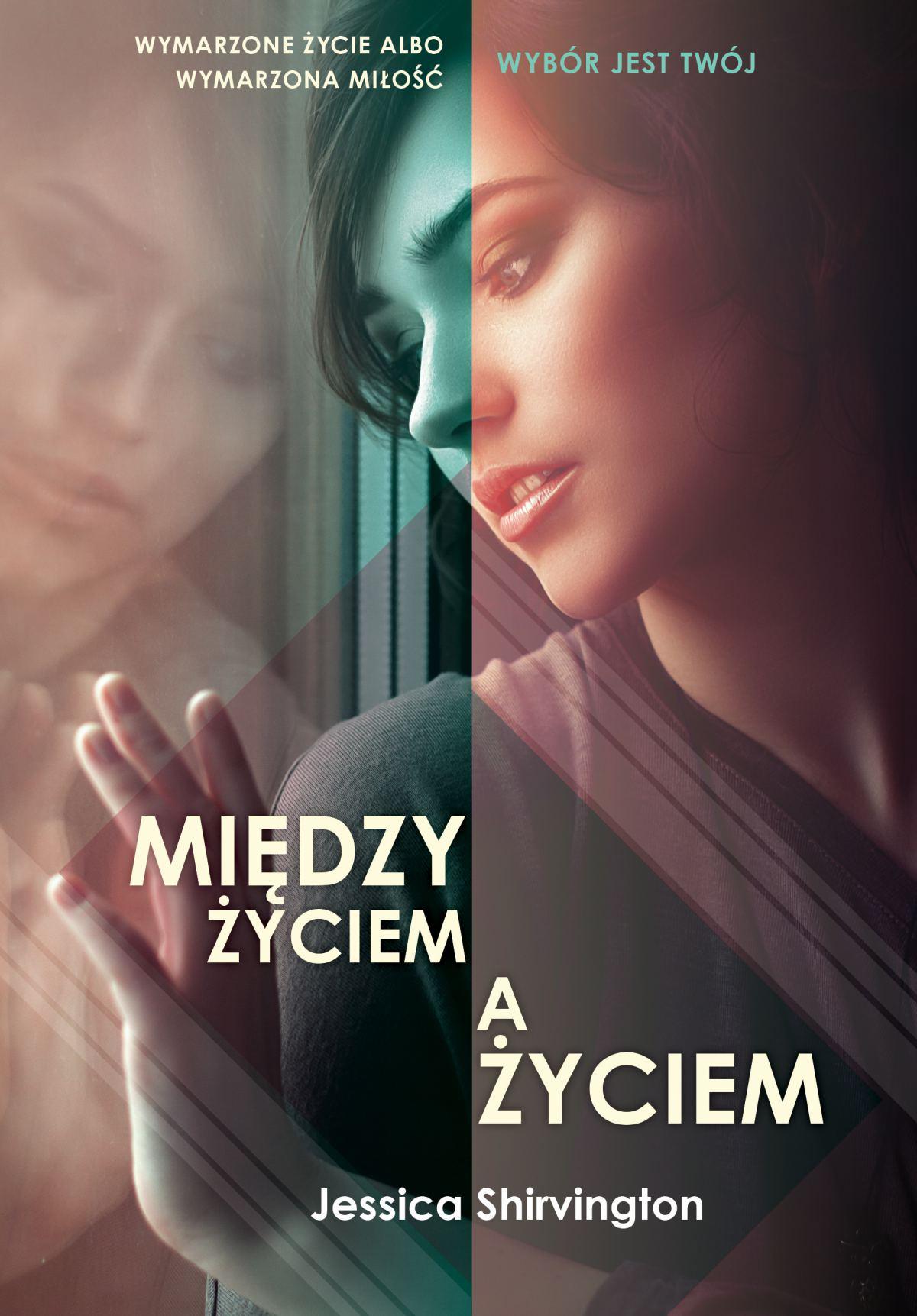 Między życiem a życiem - Ebook (Książka na Kindle) do pobrania w formacie MOBI
