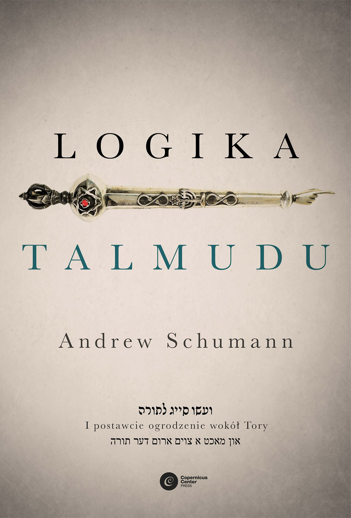 Logika Talmudu - Ebook (Książka na Kindle) do pobrania w formacie MOBI