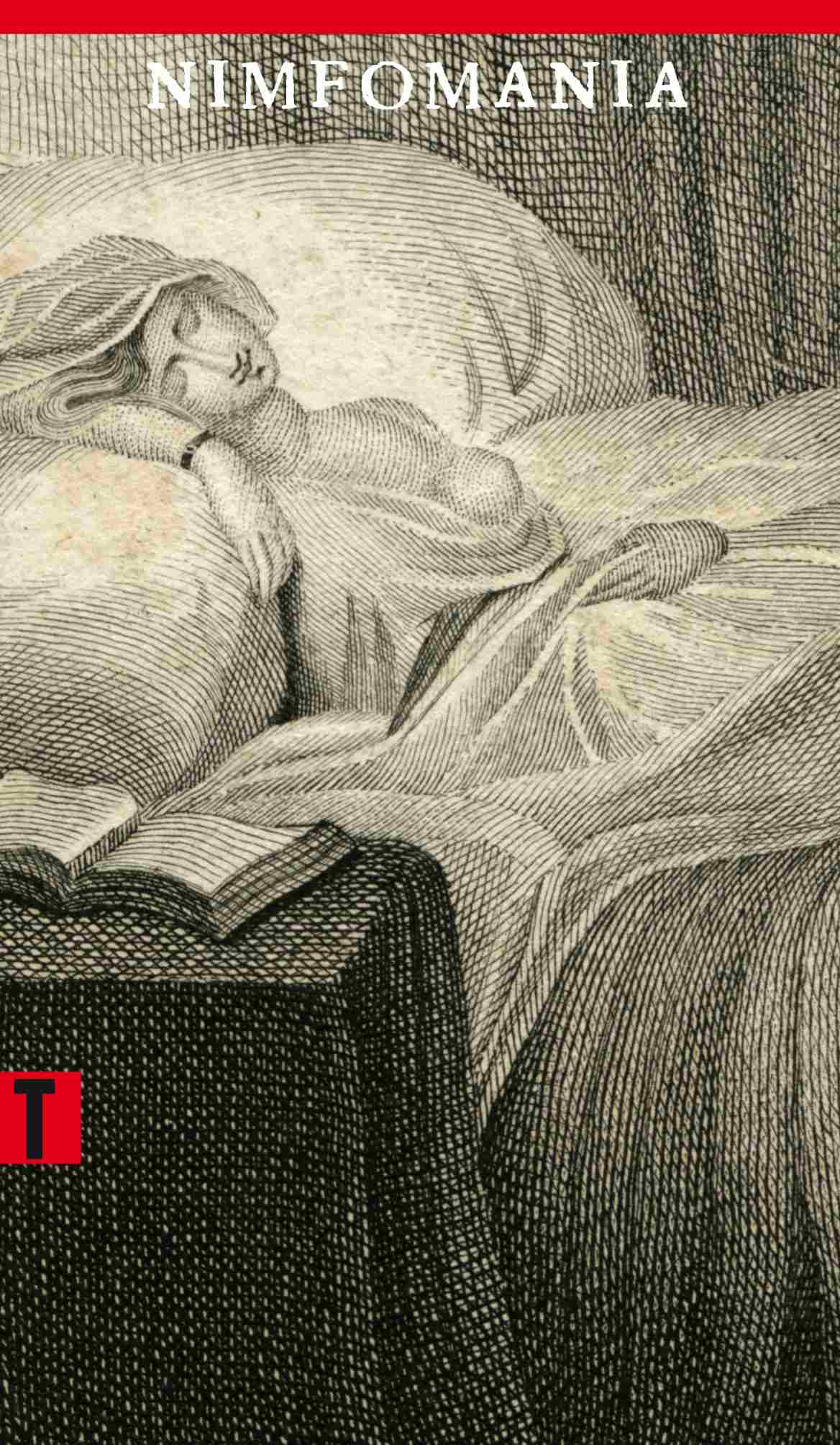 Nimfomania, czyli Traktat o szale macicznym - Ebook (Książka EPUB) do pobrania w formacie EPUB