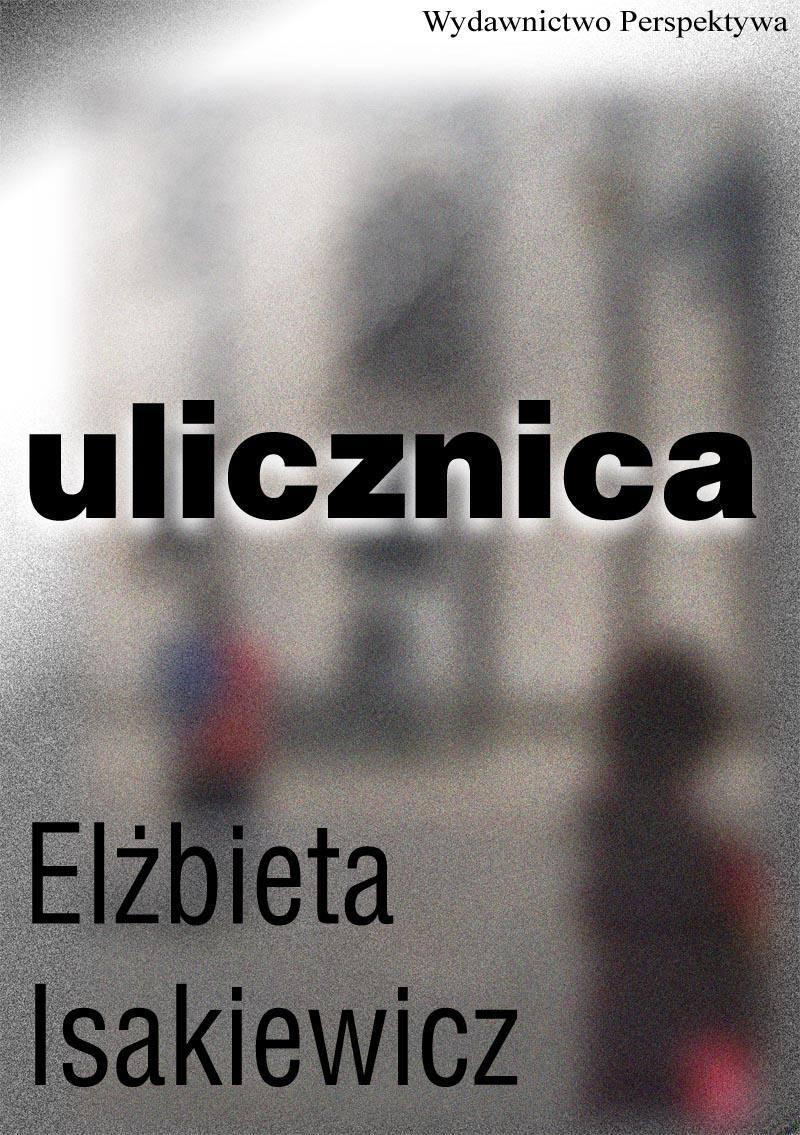 Ulicznica - Ebook (Książka EPUB) do pobrania w formacie EPUB