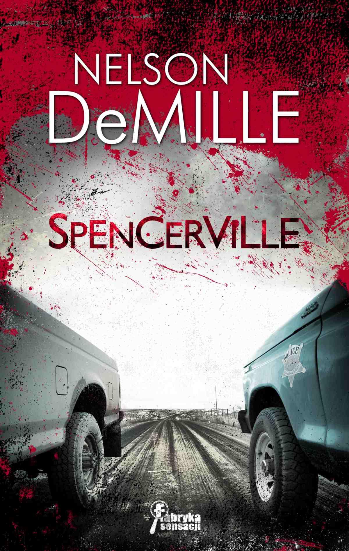 Spencerville - Ebook (Książka EPUB) do pobrania w formacie EPUB