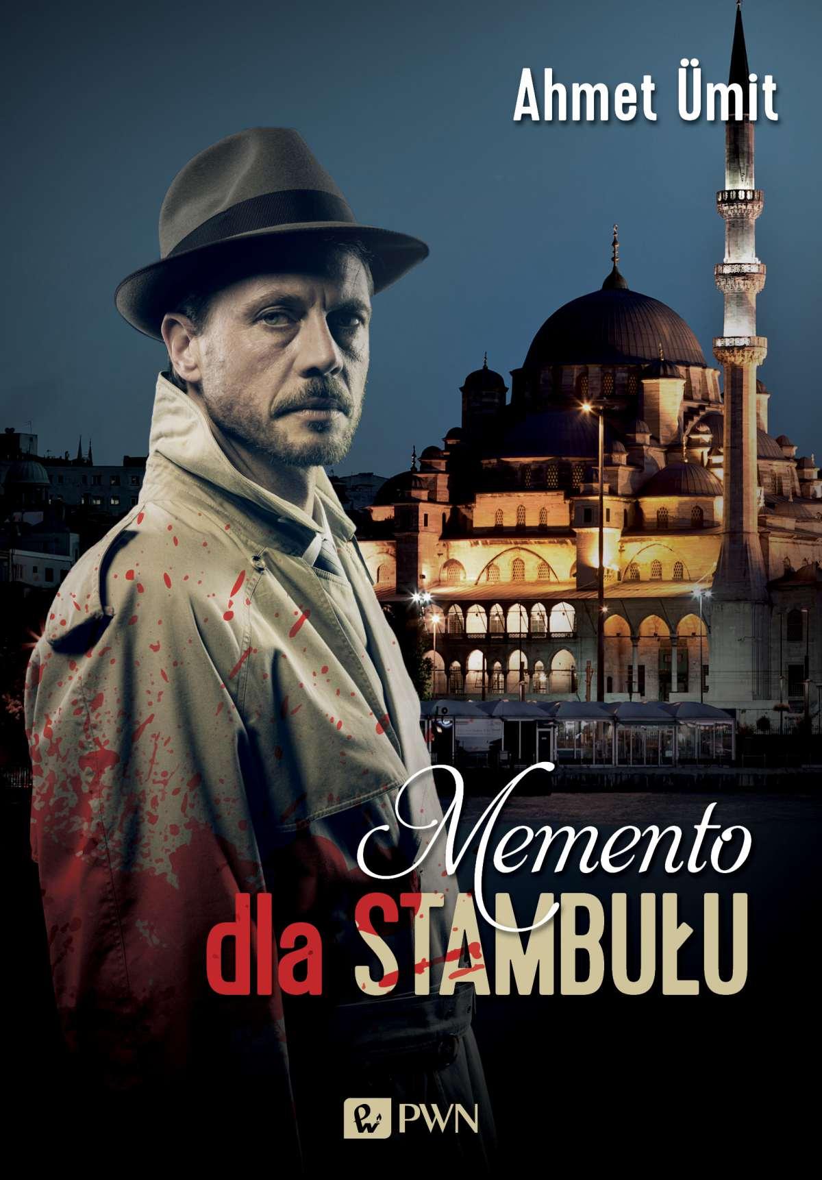 Memento dla Stambułu - Ebook (Książka EPUB) do pobrania w formacie EPUB