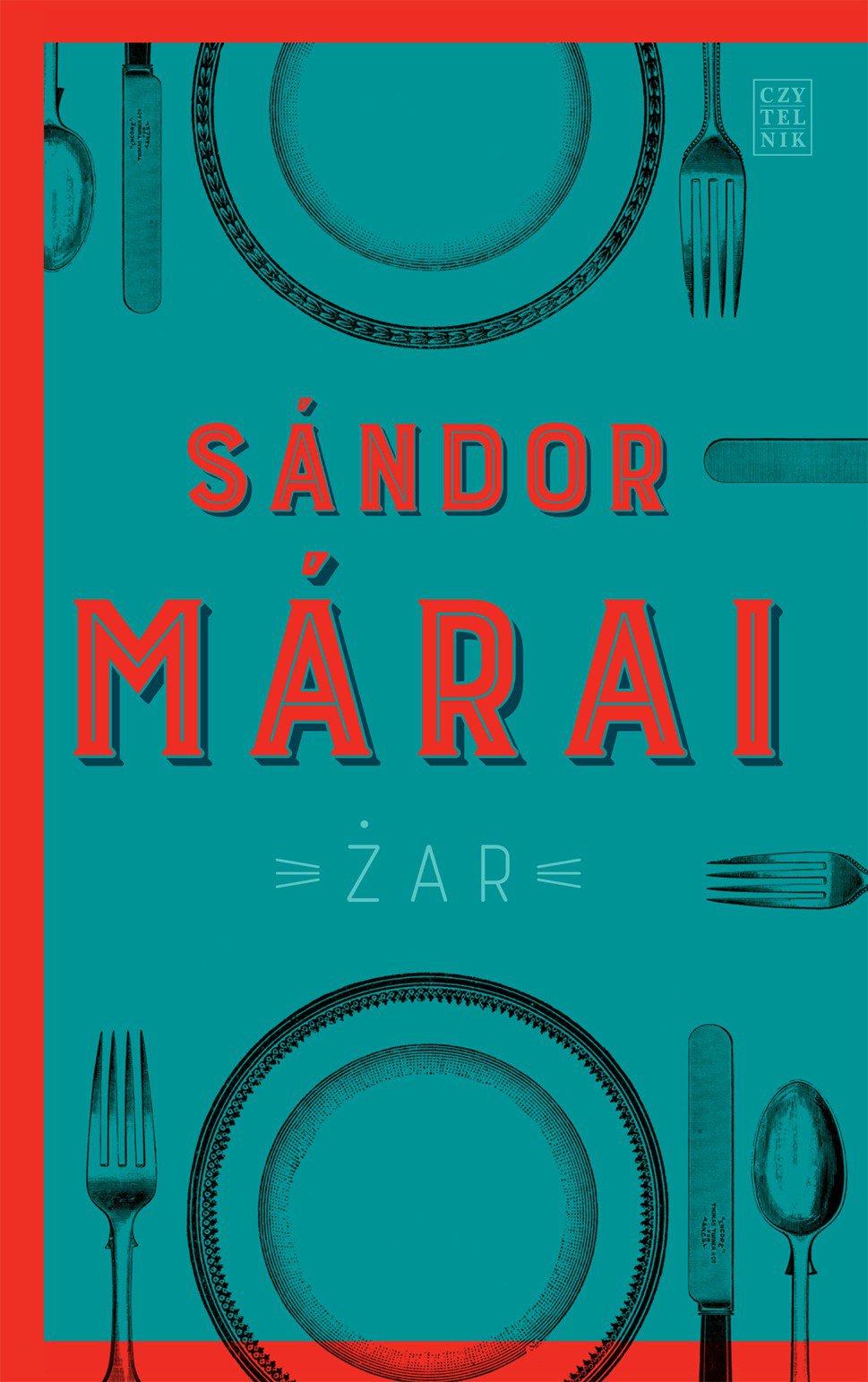 Żar - Ebook (Książka na Kindle) do pobrania w formacie MOBI