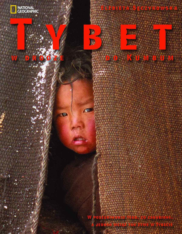 Tybet - Ebook (Książka EPUB) do pobrania w formacie EPUB
