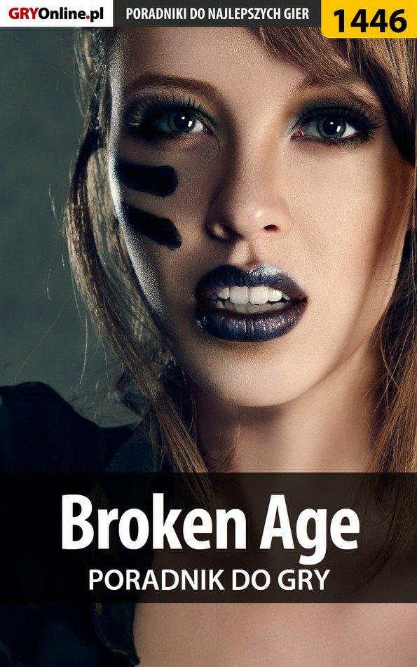 Broken Age - poradnik do gry - Ebook (Książka PDF) do pobrania w formacie PDF