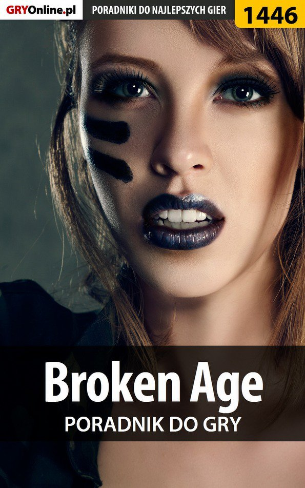 Broken Age - poradnik do gry - Ebook (Książka EPUB) do pobrania w formacie EPUB