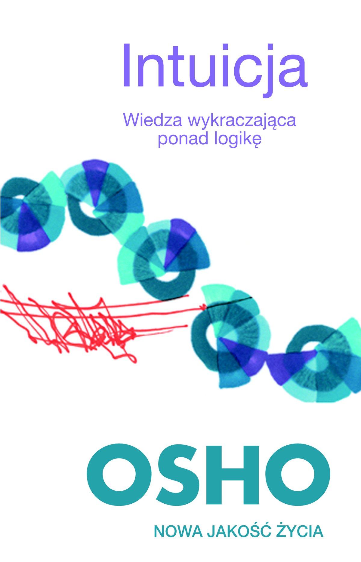 Intuicja - Ebook (Książka EPUB) do pobrania w formacie EPUB