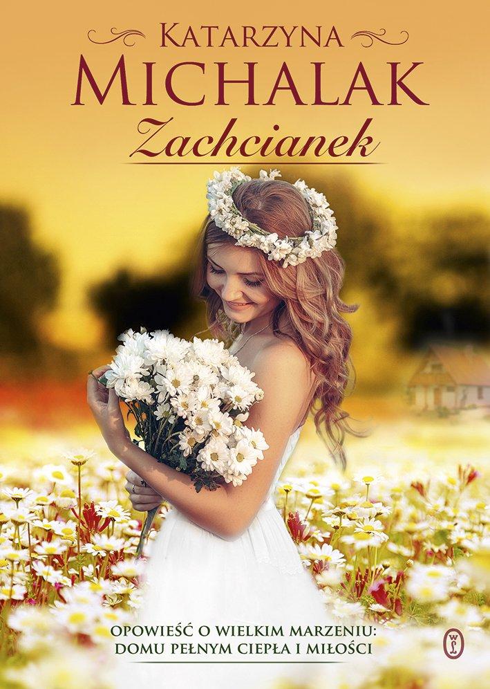 Zachcianek - Ebook (Książka EPUB) do pobrania w formacie EPUB