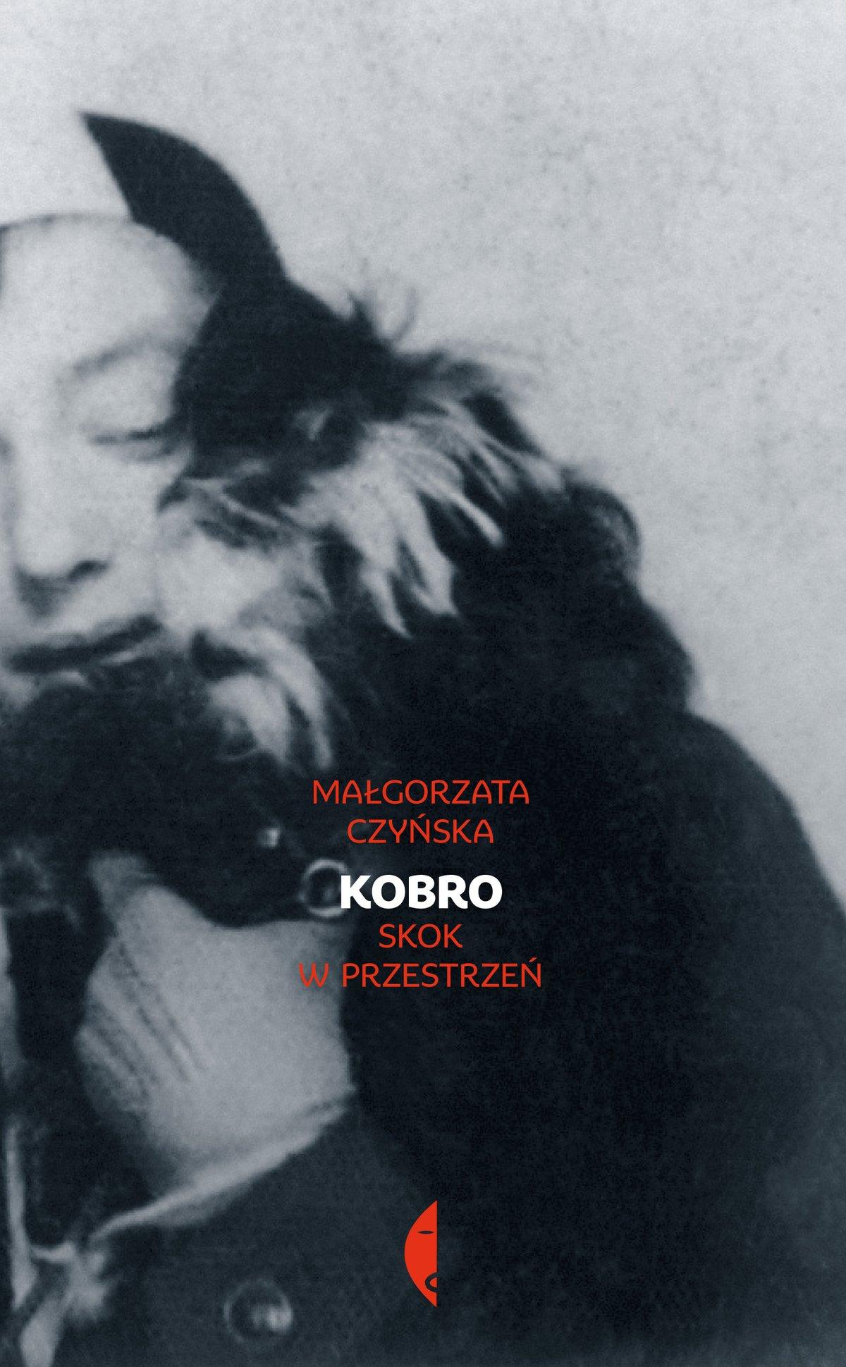Kobro - Ebook (Książka na Kindle) do pobrania w formacie MOBI