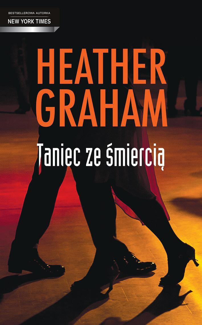 Taniec ze śmiercią - Ebook (Książka na Kindle) do pobrania w formacie MOBI