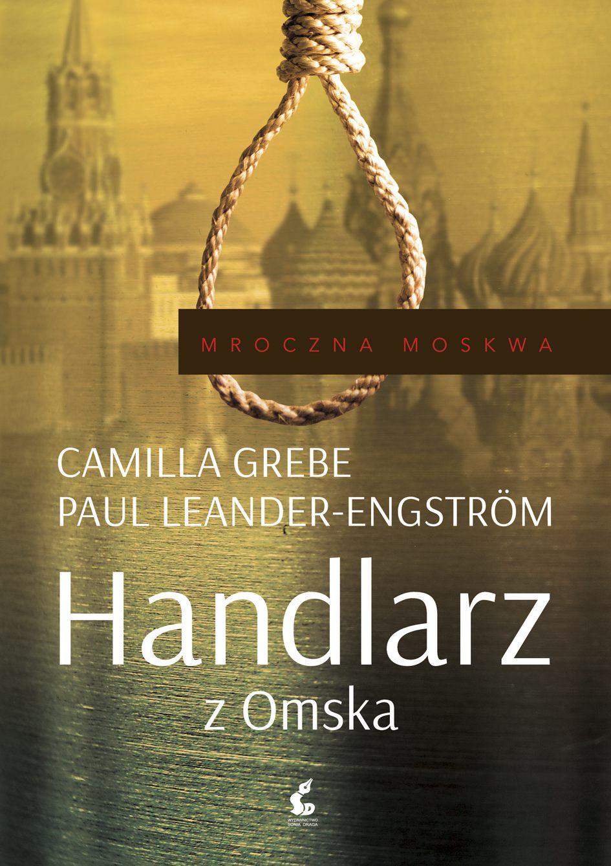 Handlarz z Omska - Ebook (Książka EPUB) do pobrania w formacie EPUB