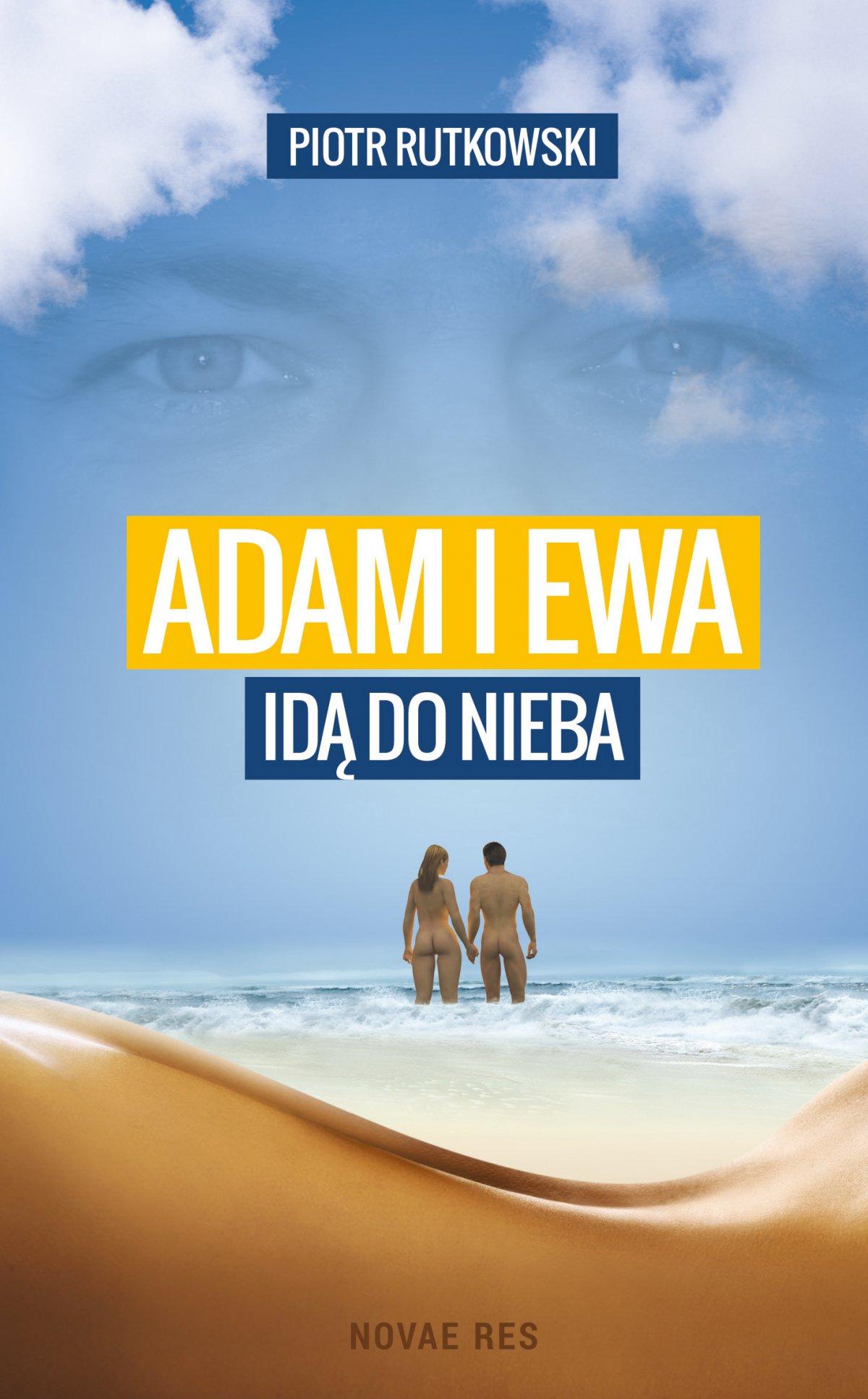 Adam i Ewa idą do Nieba - Ebook (Książka EPUB) do pobrania w formacie EPUB
