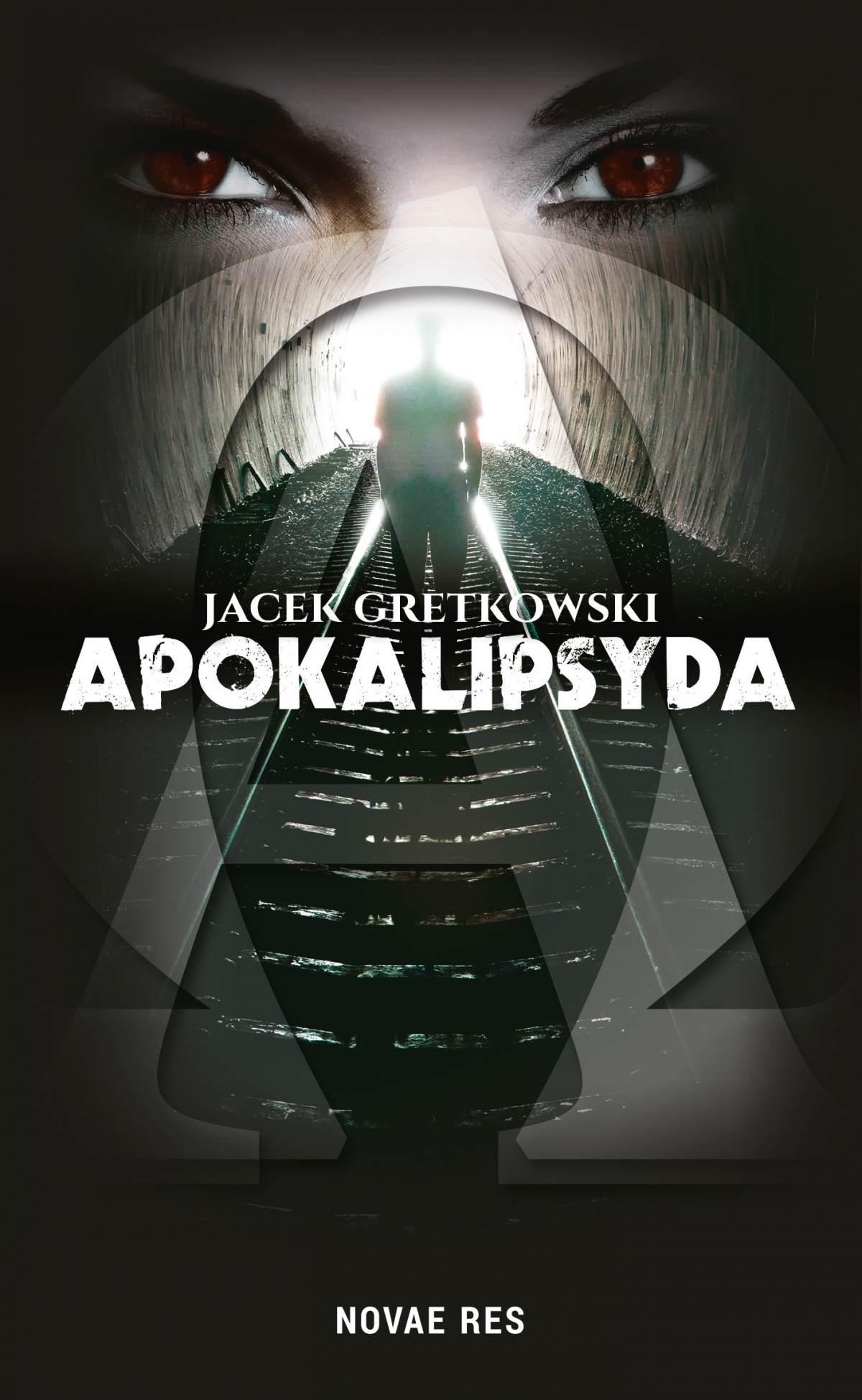 Apokalipsyda - Ebook (Książka na Kindle) do pobrania w formacie MOBI