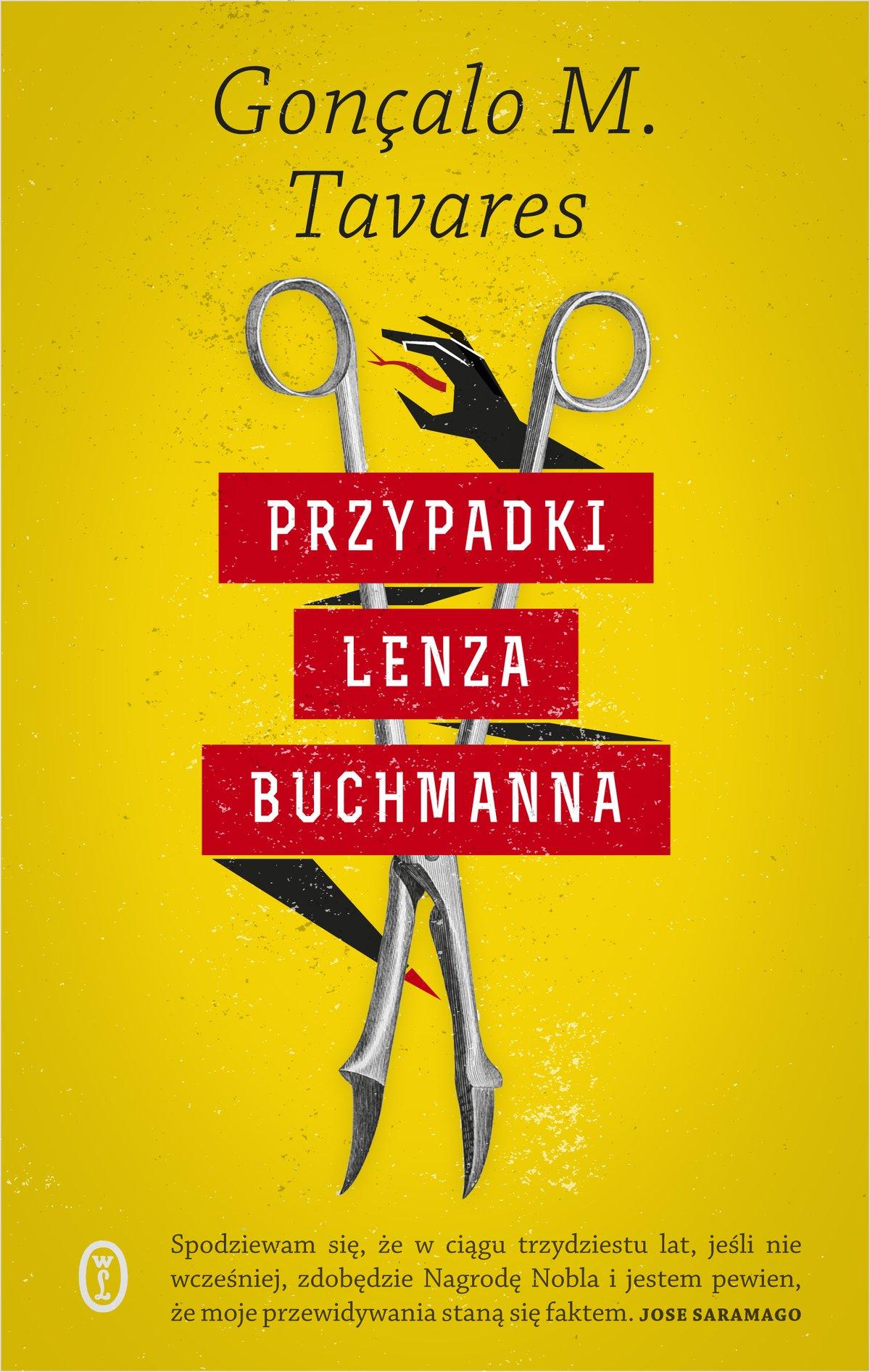 Przypadki Lenza Buchmanna - Ebook (Książka EPUB) do pobrania w formacie EPUB