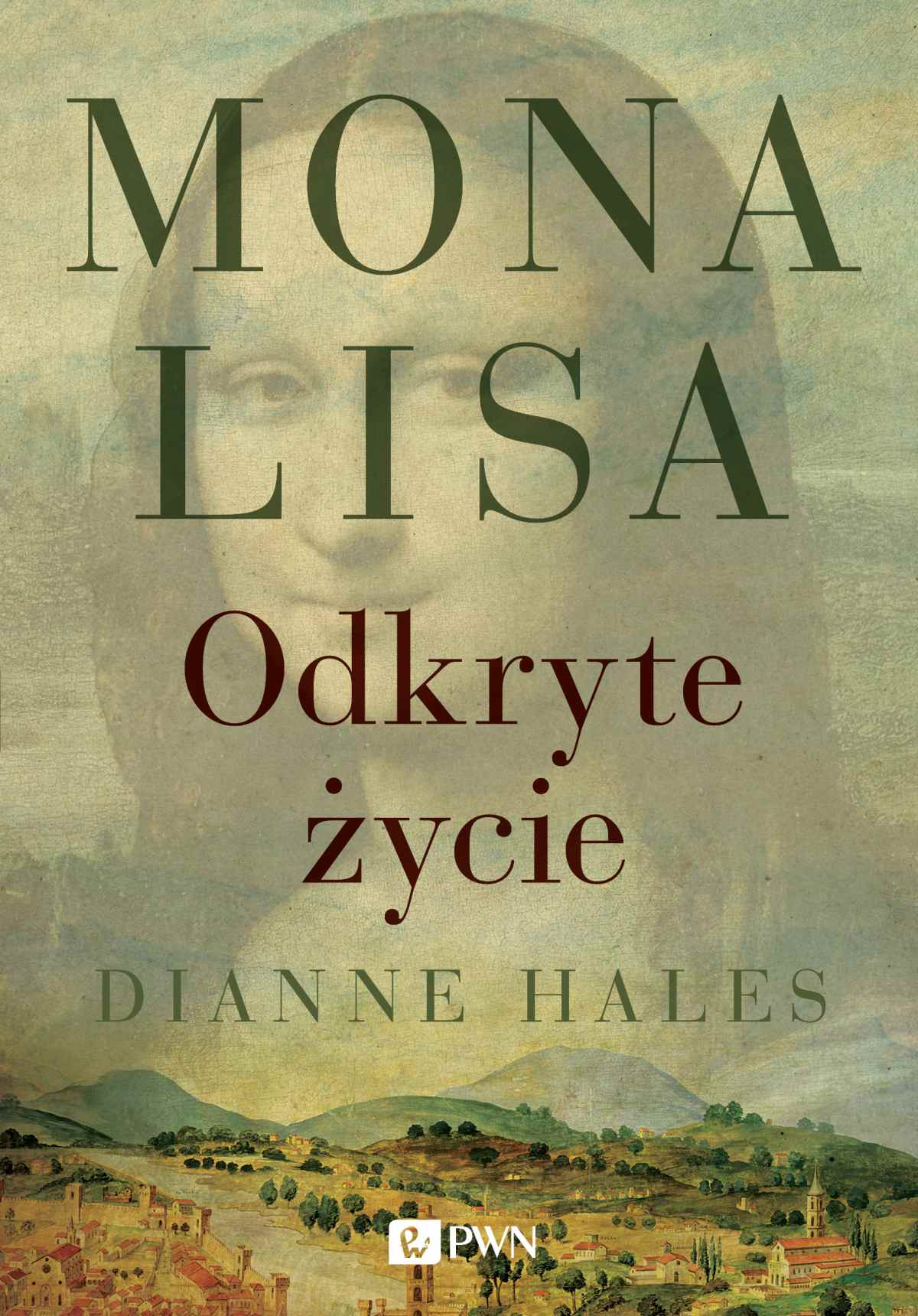 Mona Lisa. Odkryte życie - Ebook (Książka EPUB) do pobrania w formacie EPUB