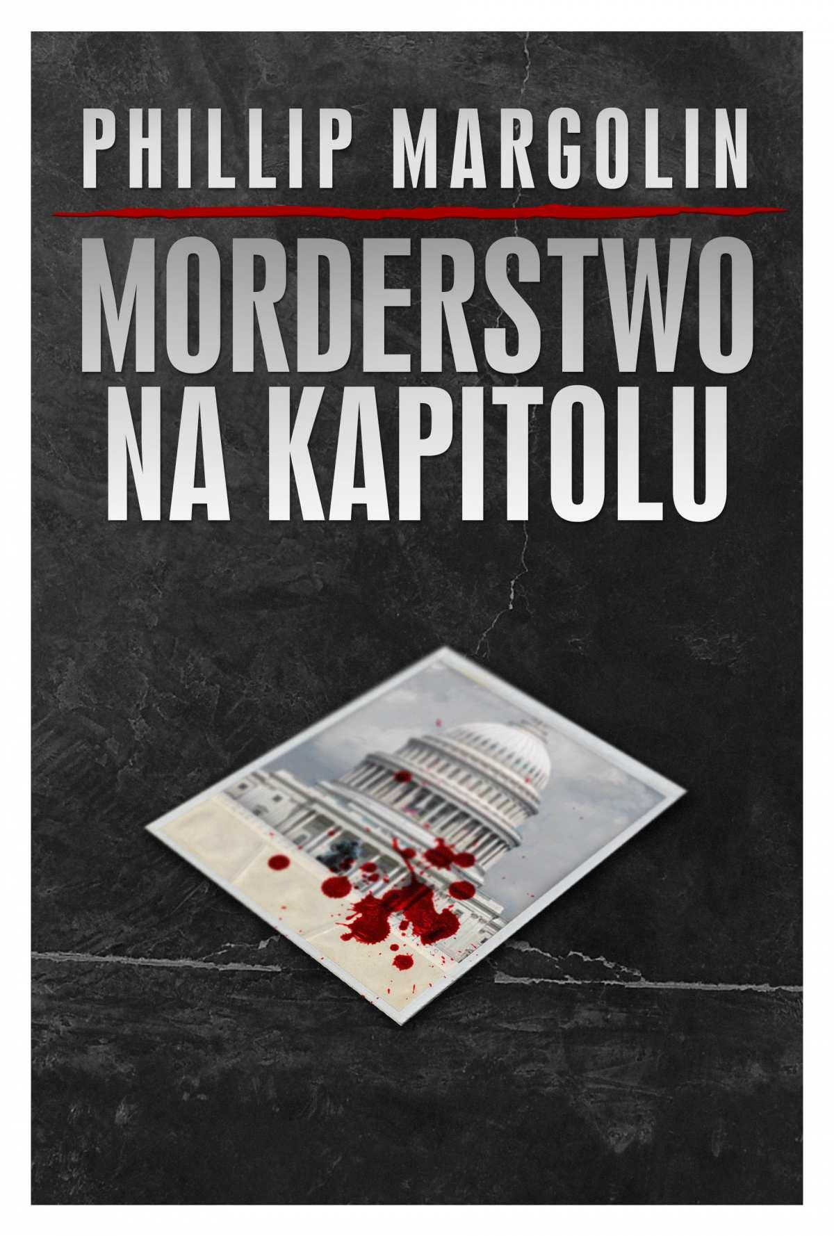 Morderstwo na Kapitolu - Ebook (Książka na Kindle) do pobrania w formacie MOBI