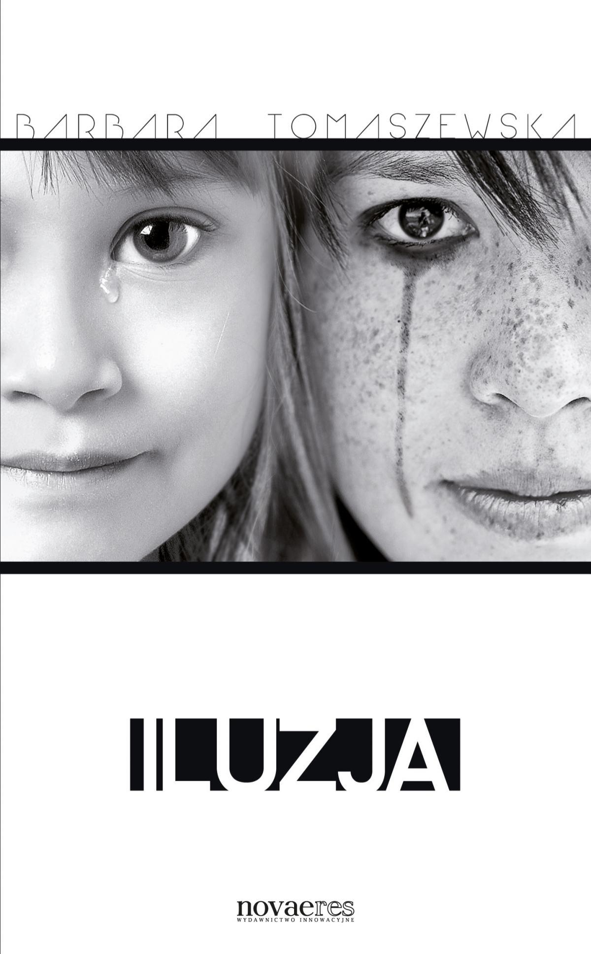 Iluzja - Ebook (Książka EPUB) do pobrania w formacie EPUB