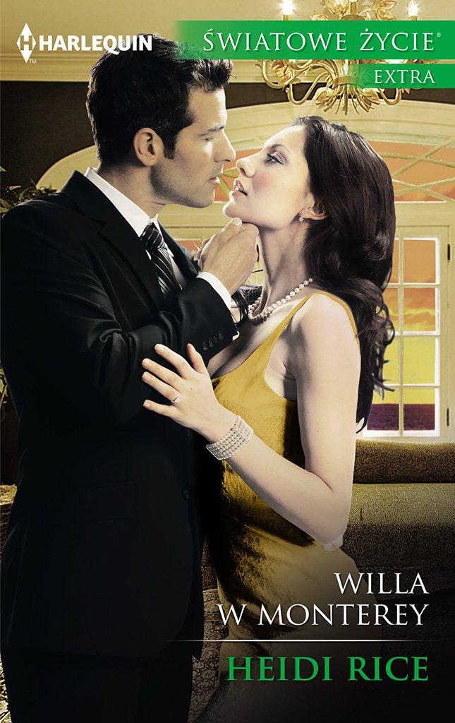 Willa w Monterey - Ebook (Książka EPUB) do pobrania w formacie EPUB