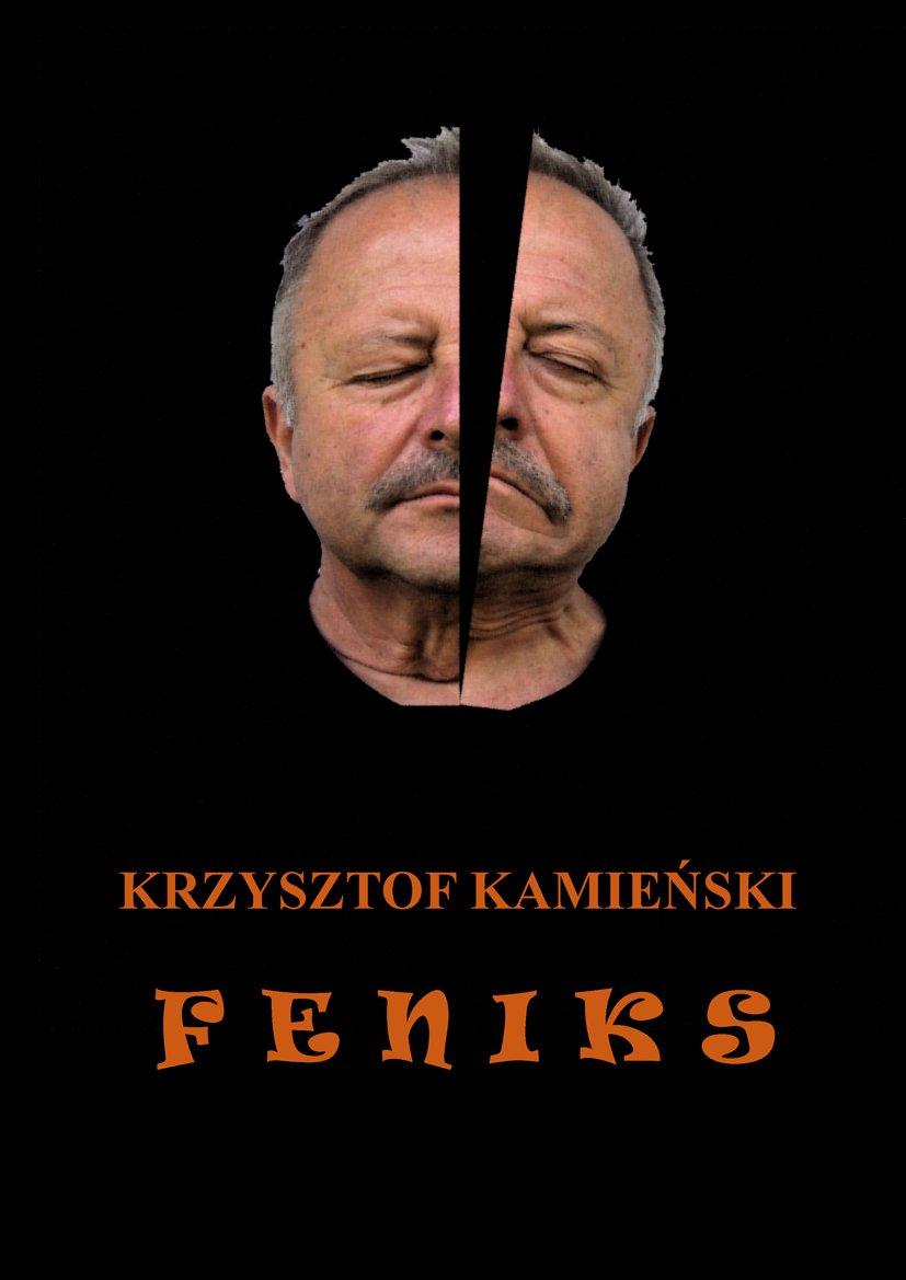 Feniks - Ebook (Książka EPUB) do pobrania w formacie EPUB