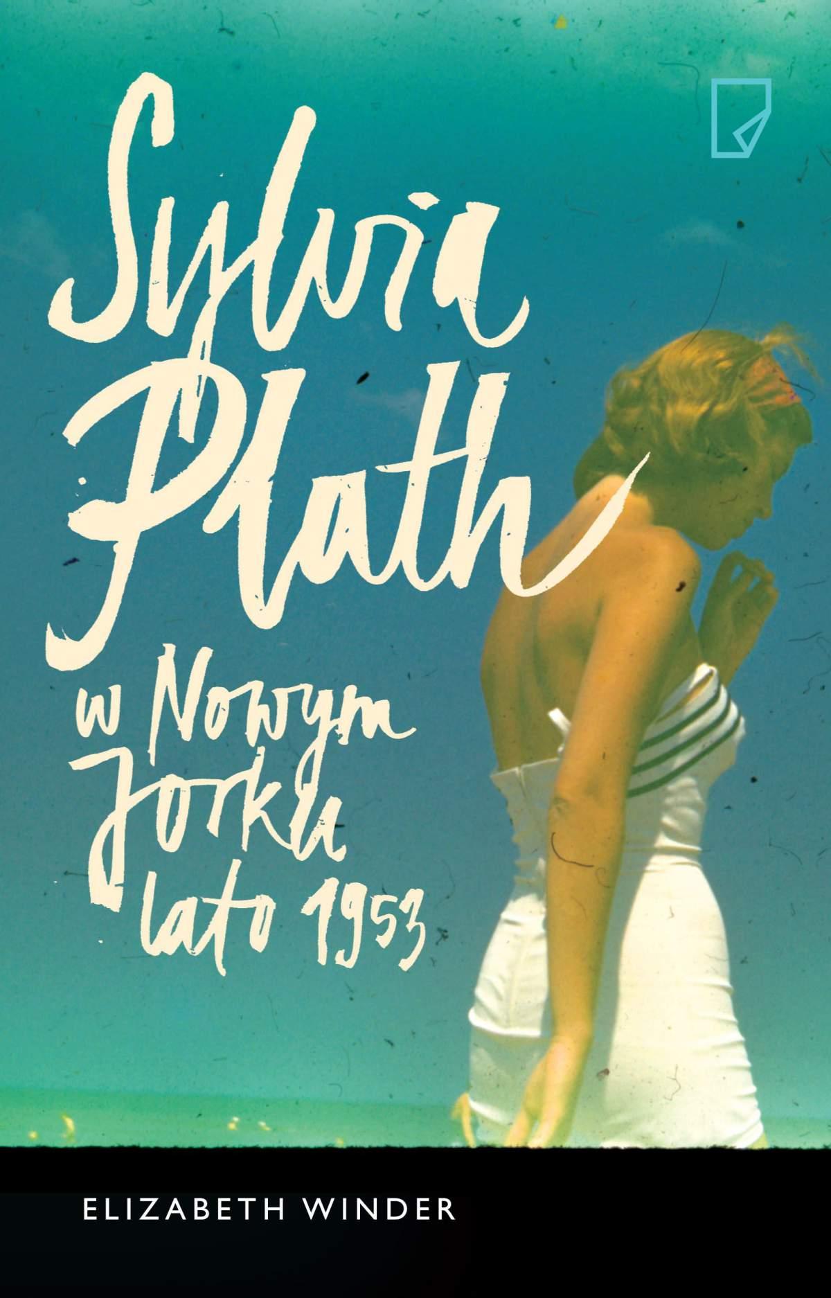 Sylvia Plath w Nowym Jorku. Lato 1953 - Ebook (Książka na Kindle) do pobrania w formacie MOBI