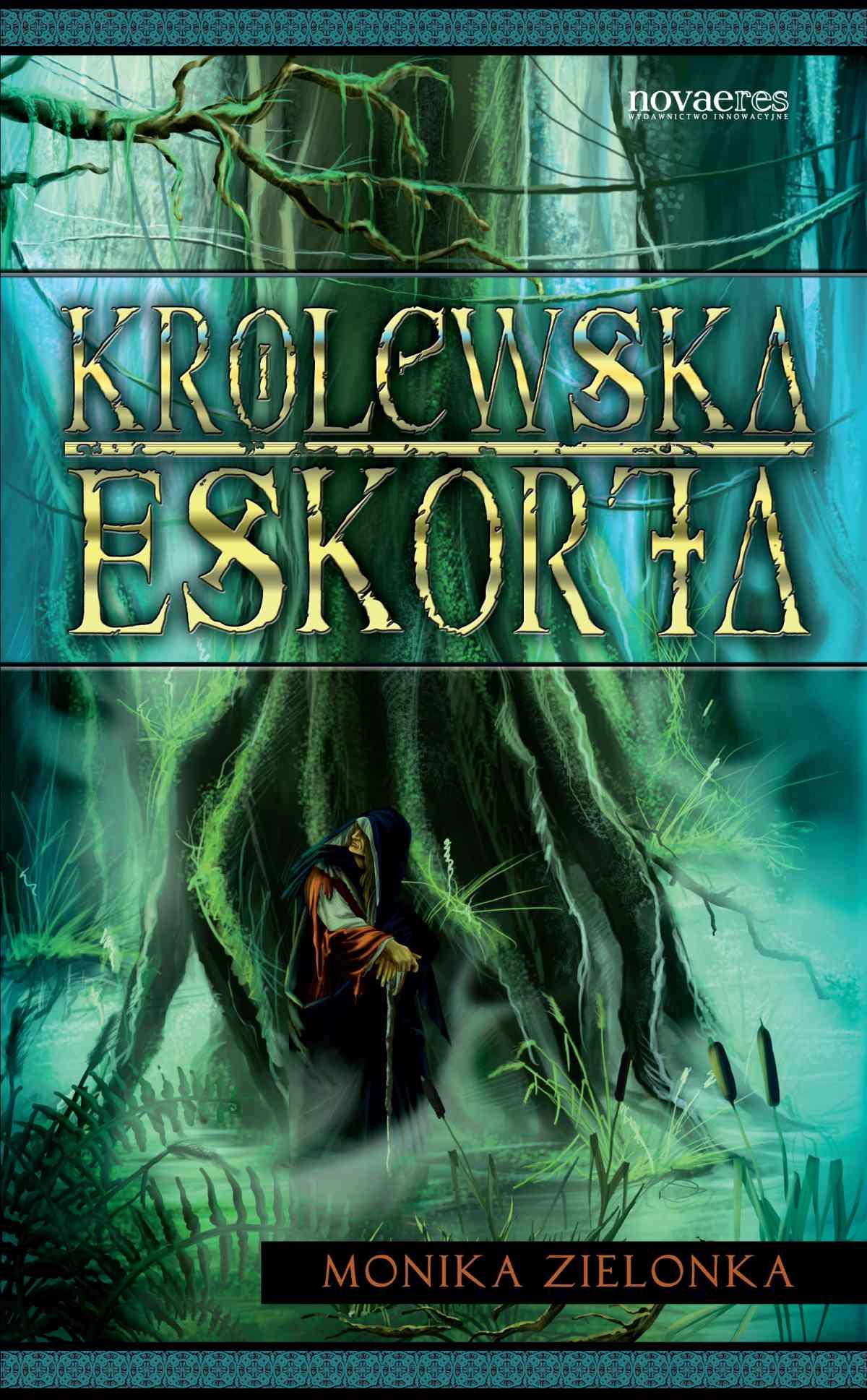 Królewska Eskorta - Ebook (Książka EPUB) do pobrania w formacie EPUB
