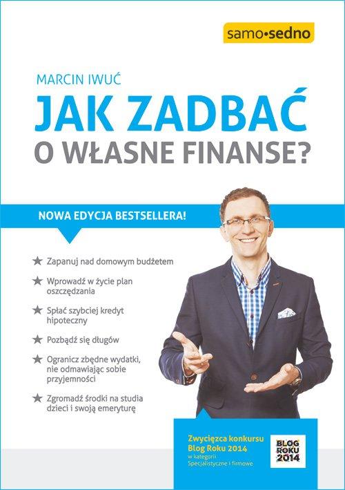 Samo Sedno - Jak zadbać o własne finanse? Wydanie II - Ebook (Książka EPUB) do pobrania w formacie EPUB