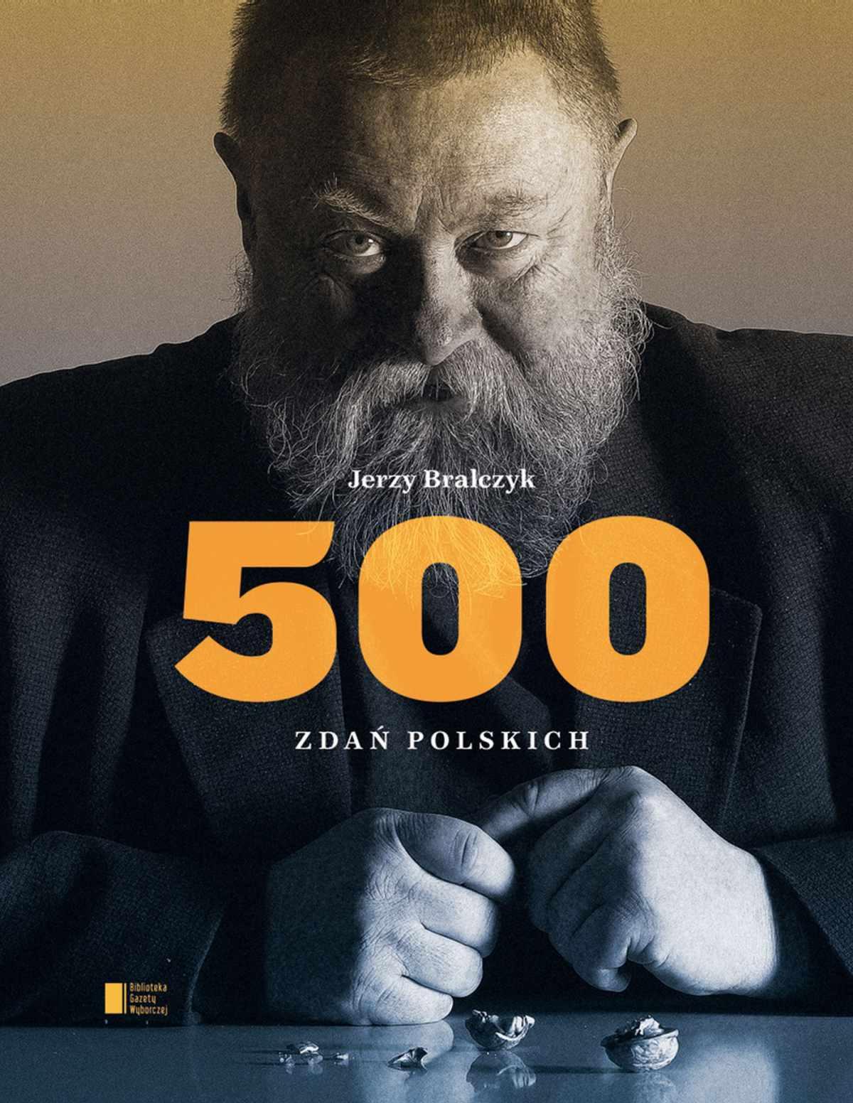 500 zdań polskich - Ebook (Książka EPUB) do pobrania w formacie EPUB