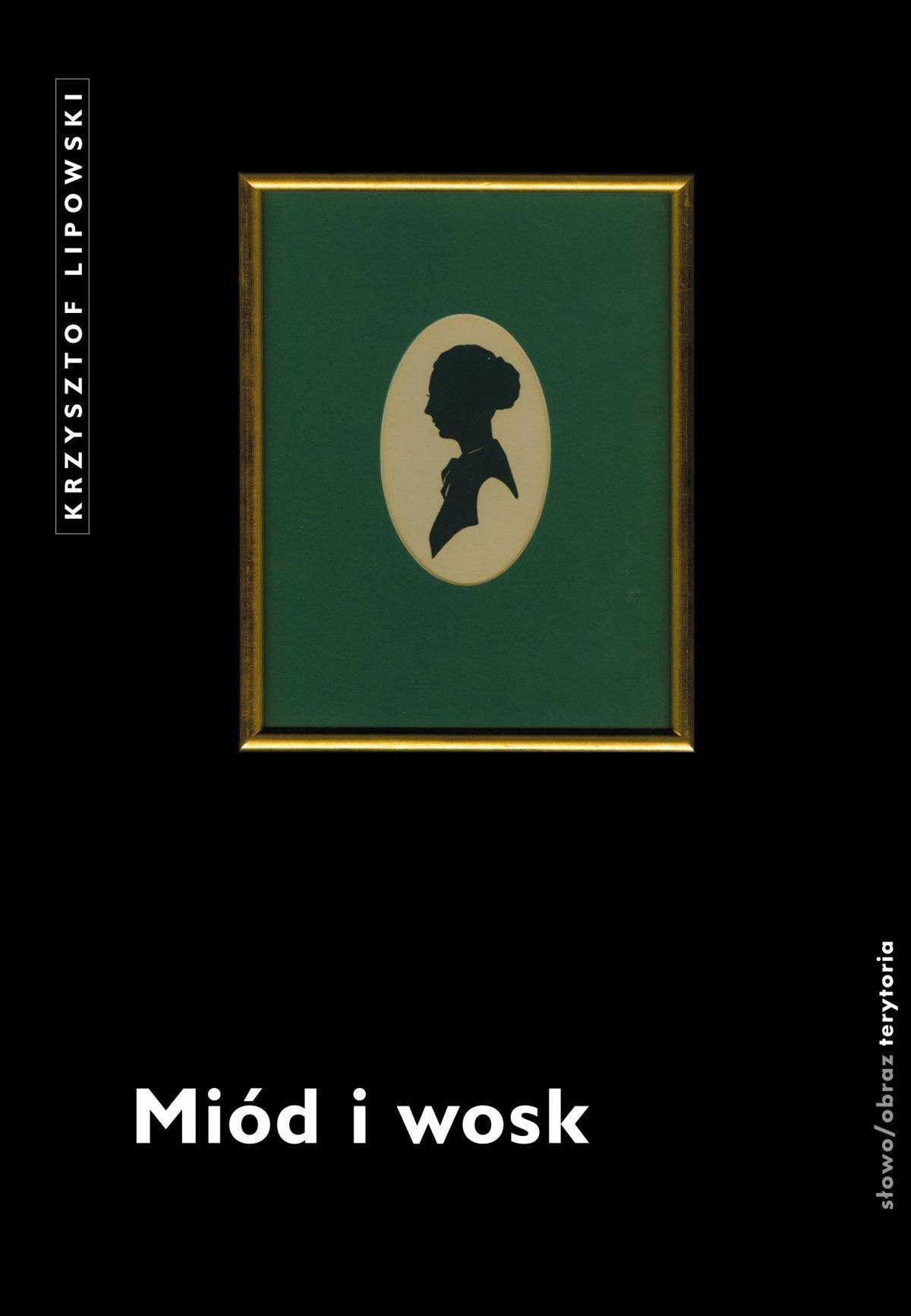 Miód i wosk - Ebook (Książka EPUB) do pobrania w formacie EPUB