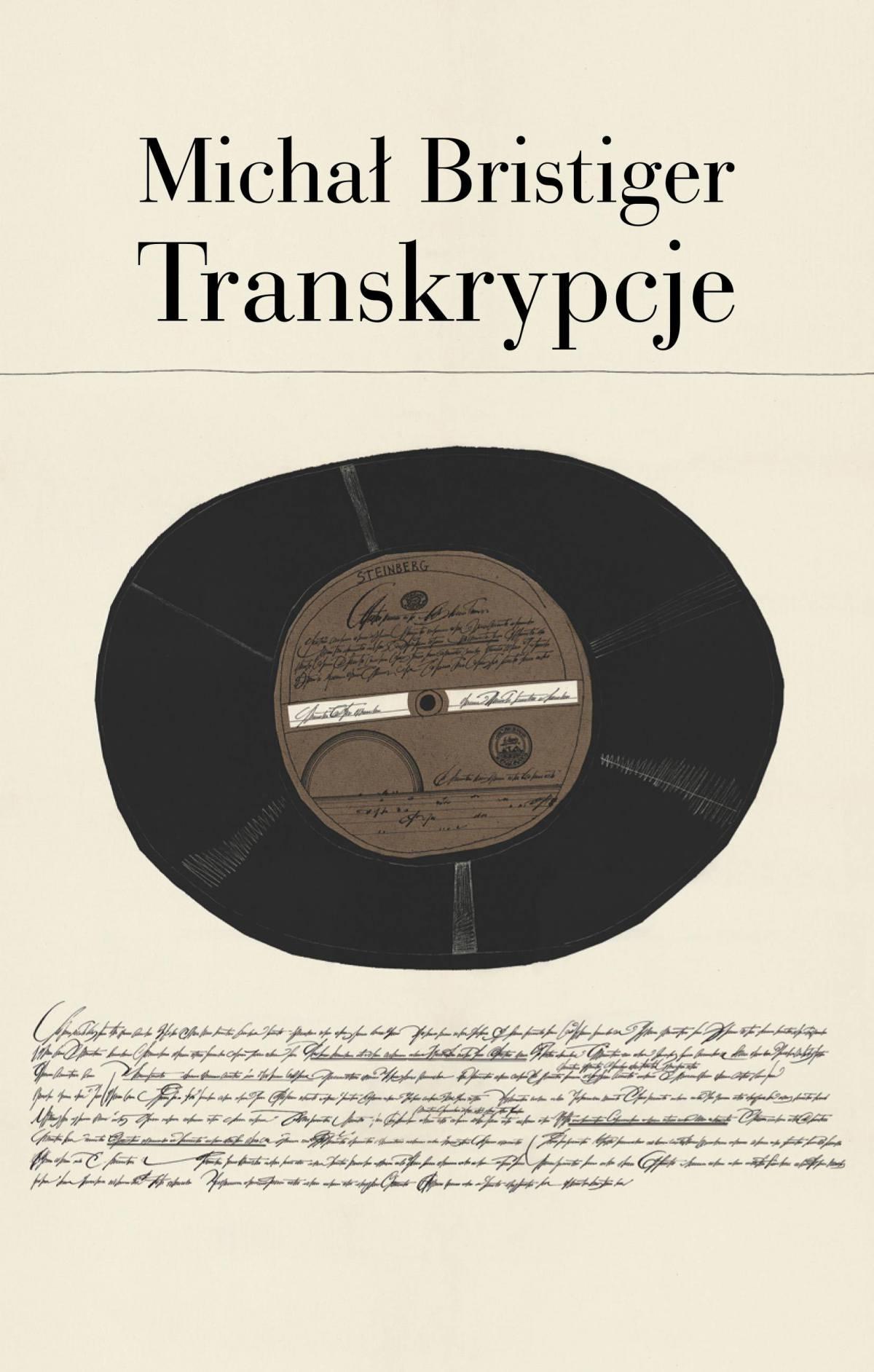 Transkrypcje. Pisma i przekłady - Ebook (Książka na Kindle) do pobrania w formacie MOBI