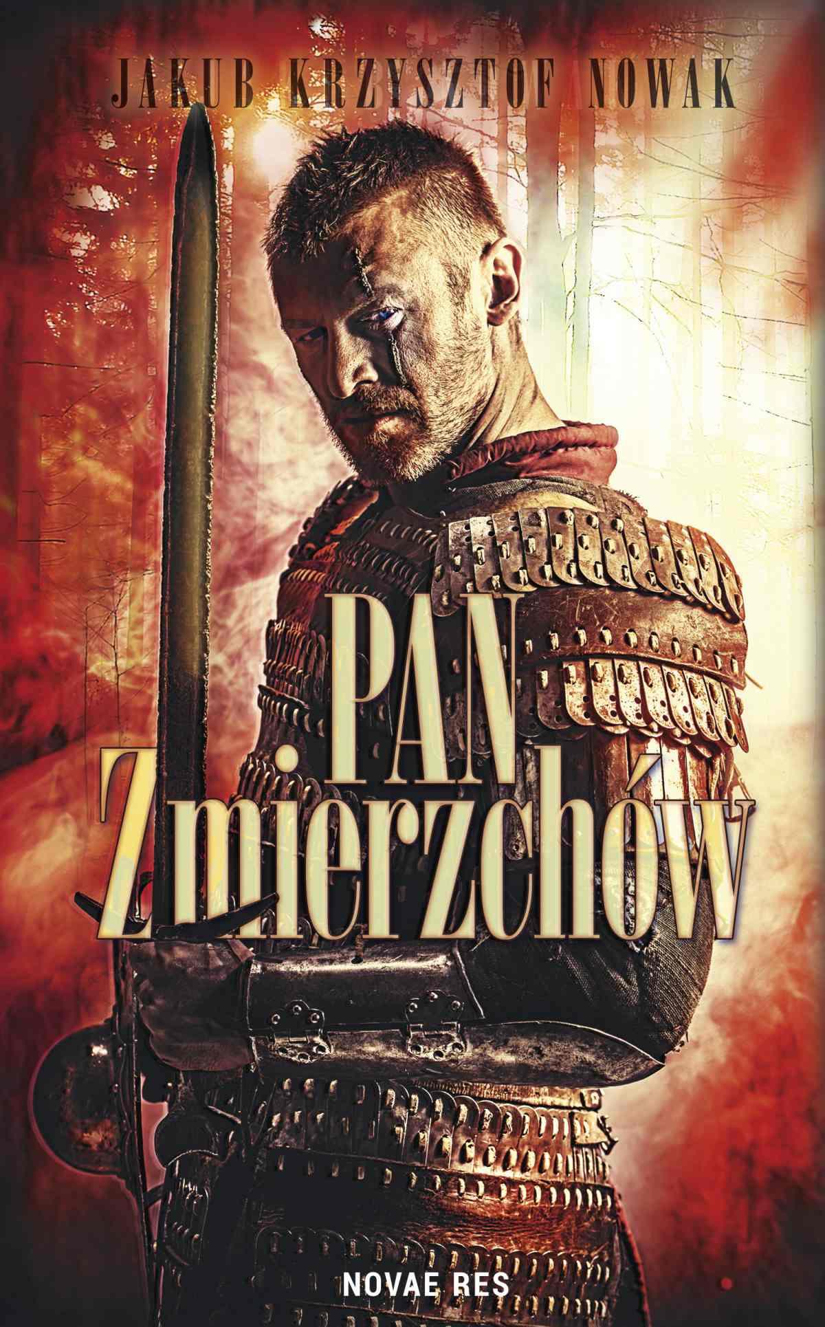 Pan Zmierzchów - Ebook (Książka EPUB) do pobrania w formacie EPUB