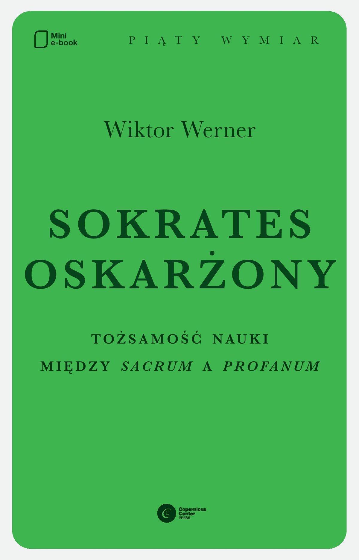 Sokrates oskarżony - Ebook (Książka EPUB) do pobrania w formacie EPUB